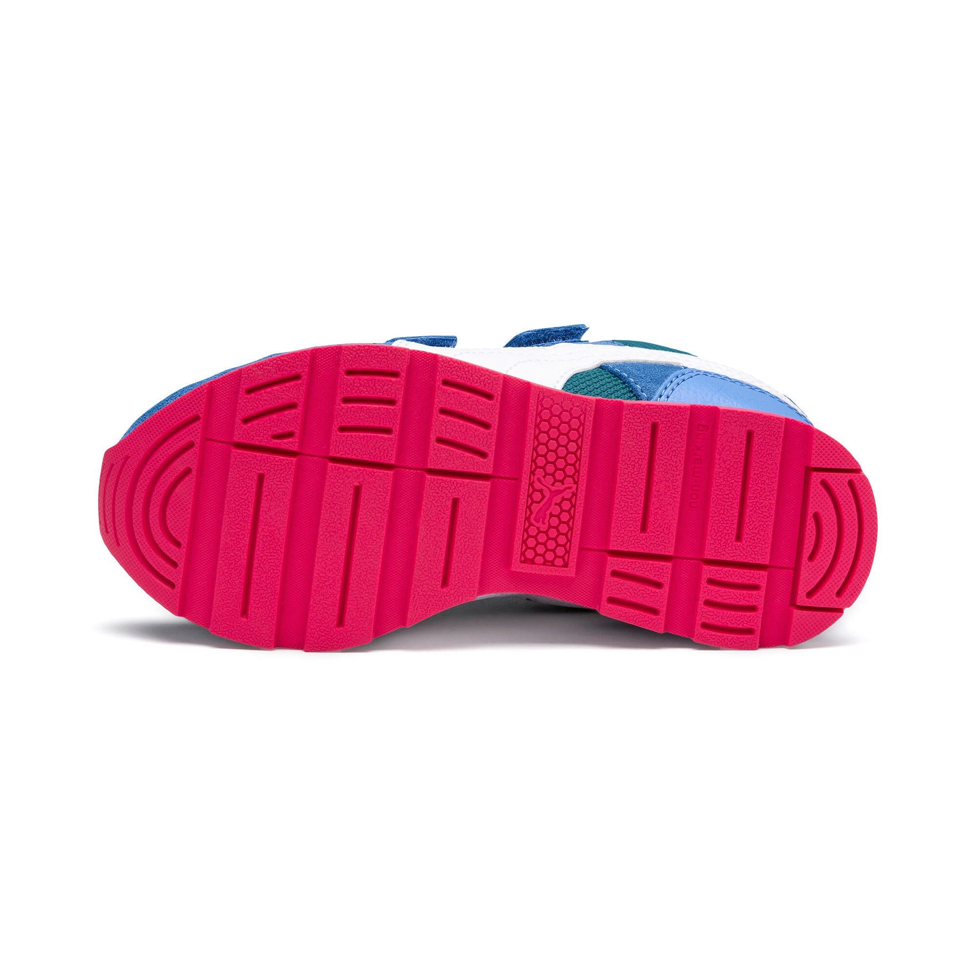 Miniatura 2 de Zapatos Vista para niños, Ultramarine-Puma White, mediano