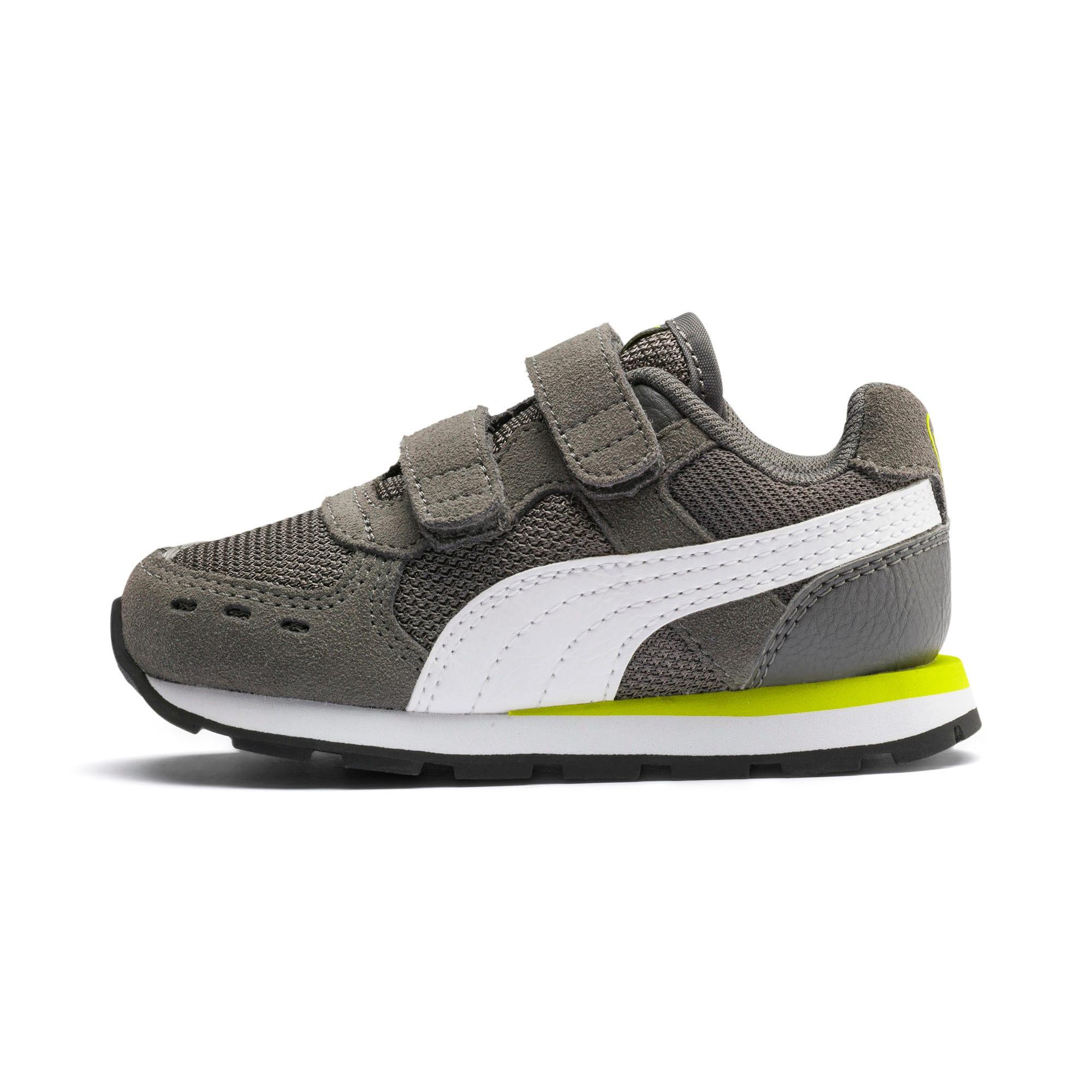 Miniatura 1 de Zapatos Vista para bebé, CASTLEROCK-Puma White, mediano