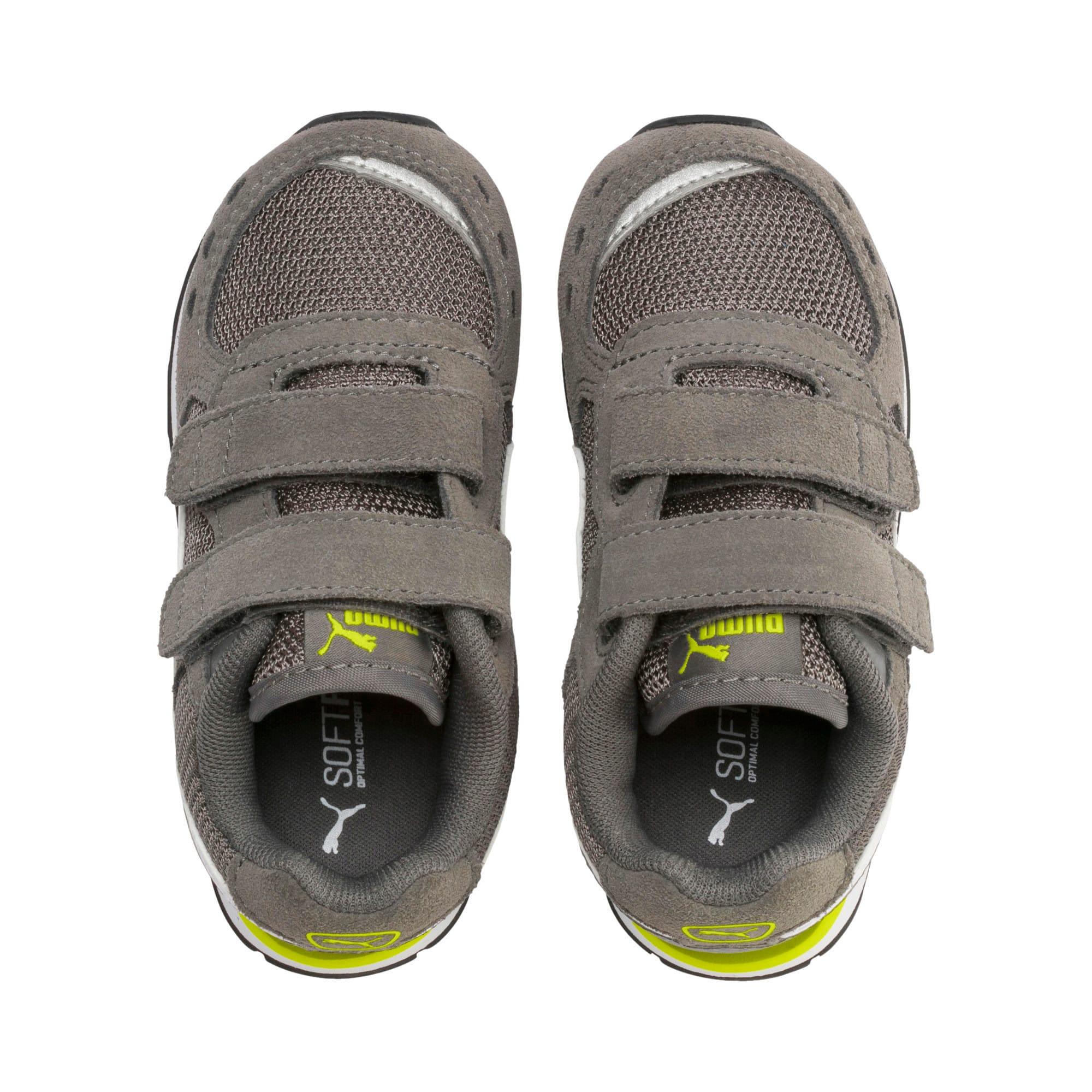 Miniatura 6 de Zapatos Vista para bebé, CASTLEROCK-Puma White, mediano