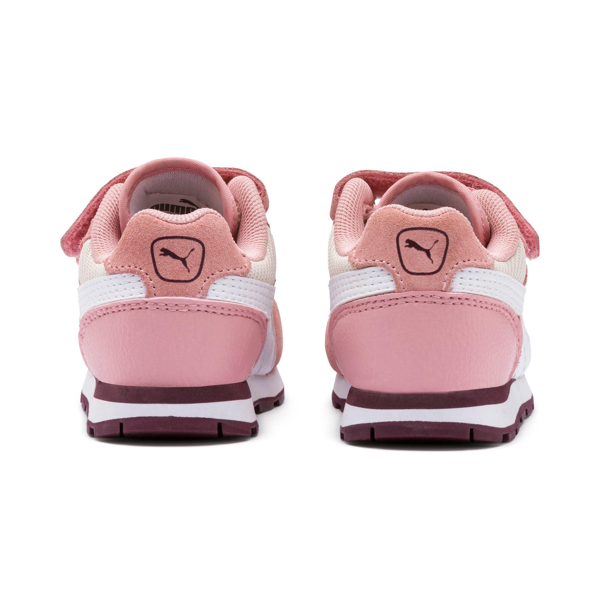 Miniatura 3 de Zapatos Vista para bebé, Bridal Rose-Puma White, mediano