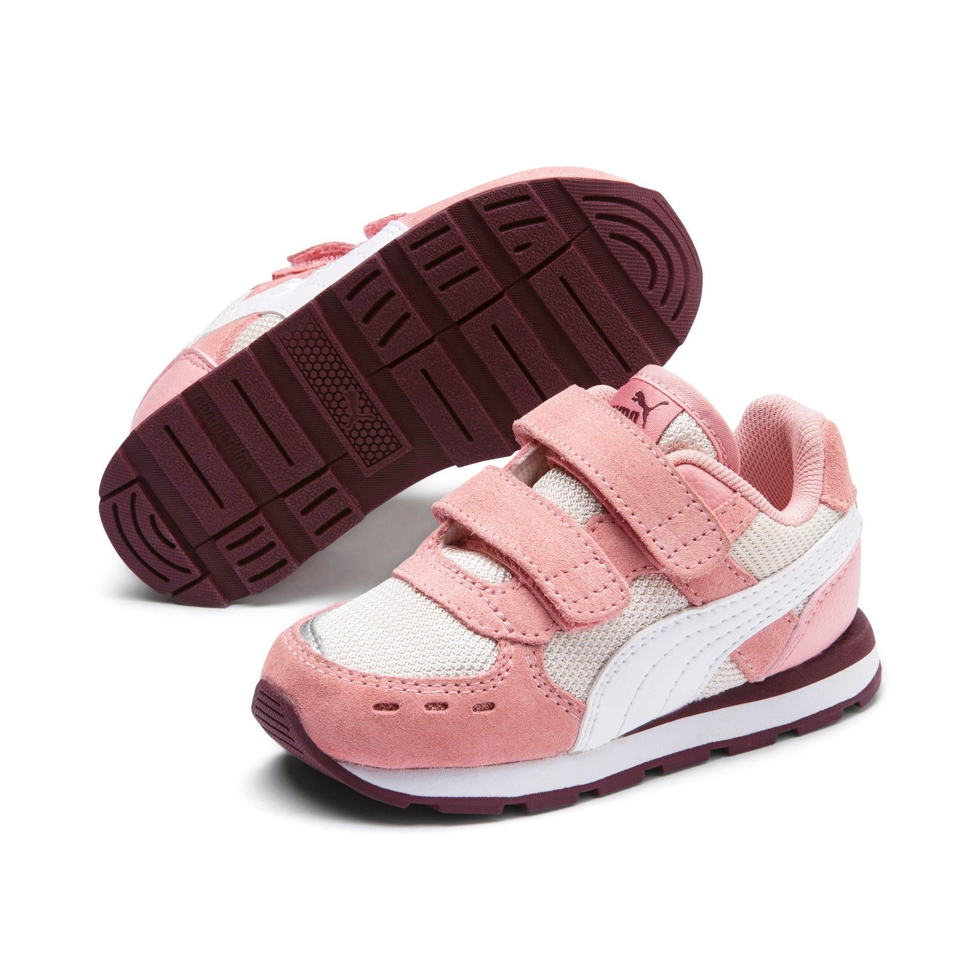 Miniatura 2 de Zapatos Vista para bebé, Bridal Rose-Puma White, mediano