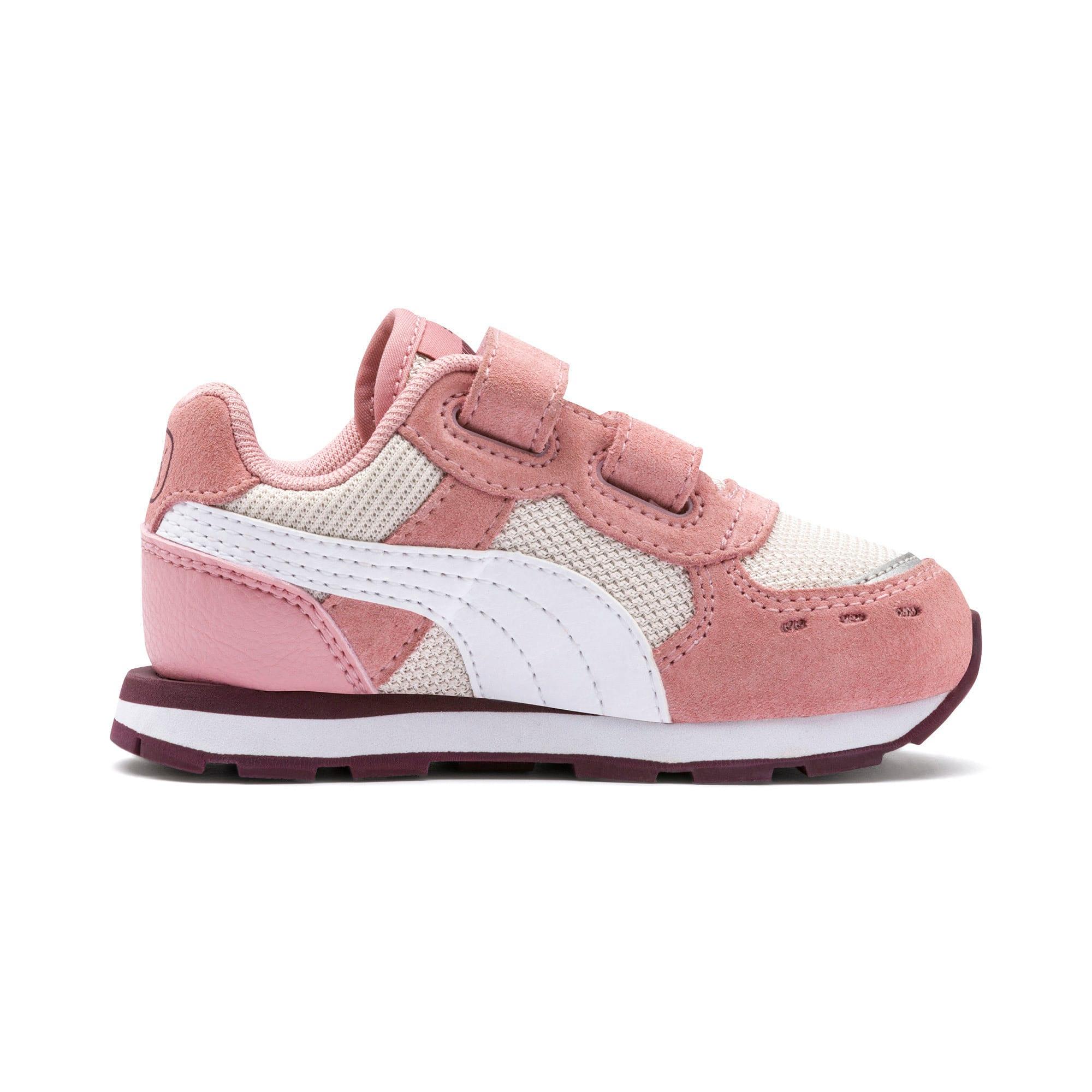 Miniatura 5 de Zapatos Vista para bebé, Bridal Rose-Puma White, mediano