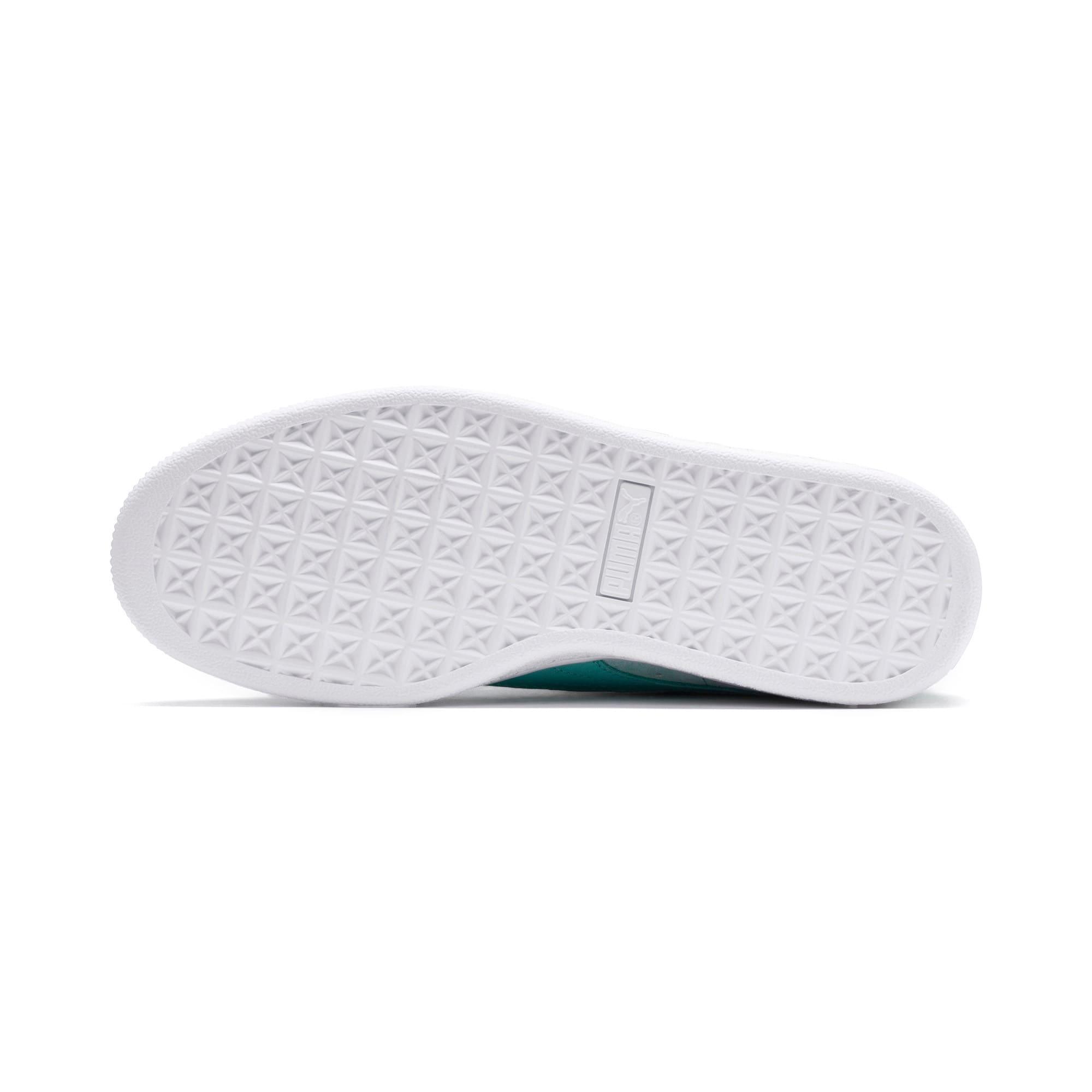 Miniatura 3 de Zapatos deportivosPUMA x DIAMOND SUPPLY CO. Suede JR, Diamond Blue-Diamond Blue, mediano