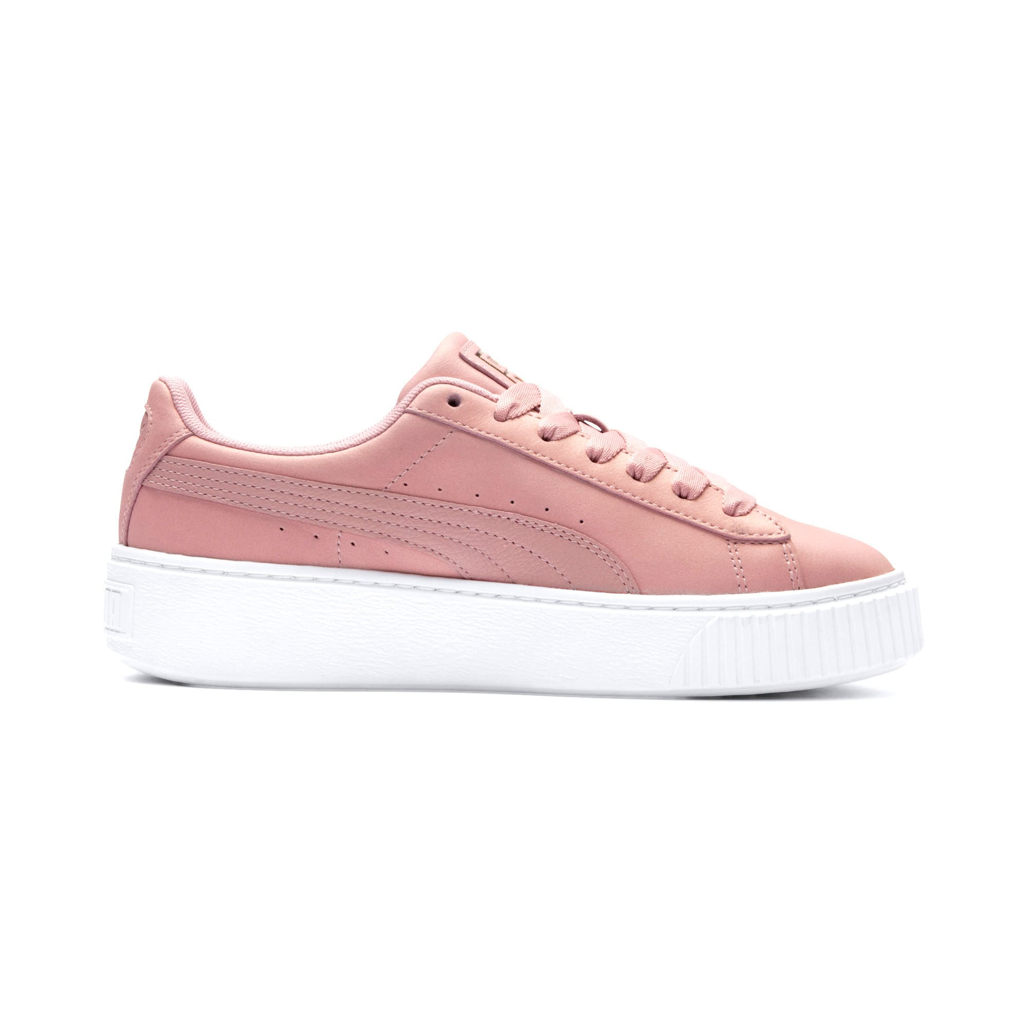 Damen Sneaker Pink von Puma | CLINIC DRESS
