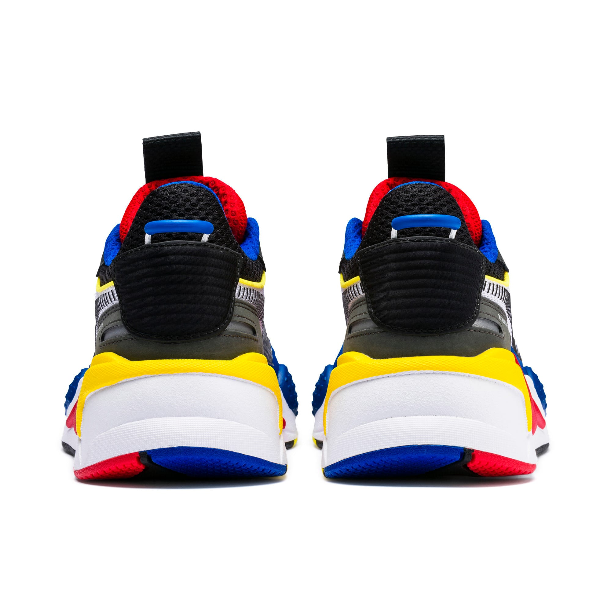 Thumbnail 3 of RS-X Toys Sneakers JR, Puma White-Puma Royal, medium