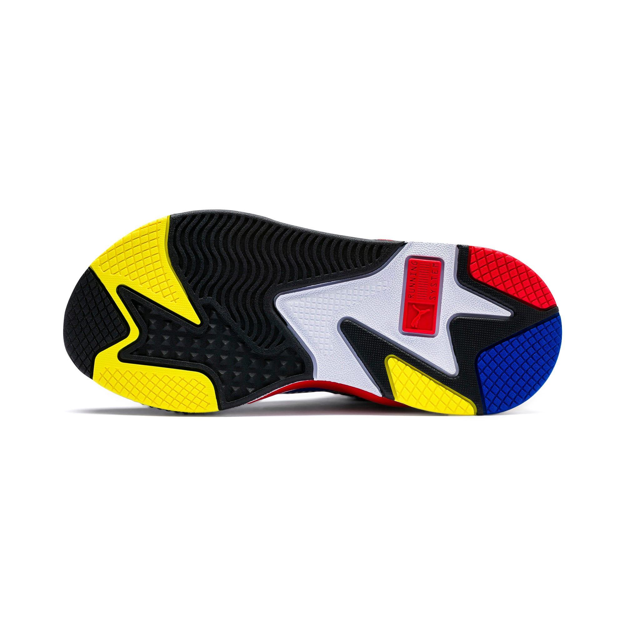Thumbnail 4 of RS-X Toys Sneakers JR, Puma White-Puma Royal, medium