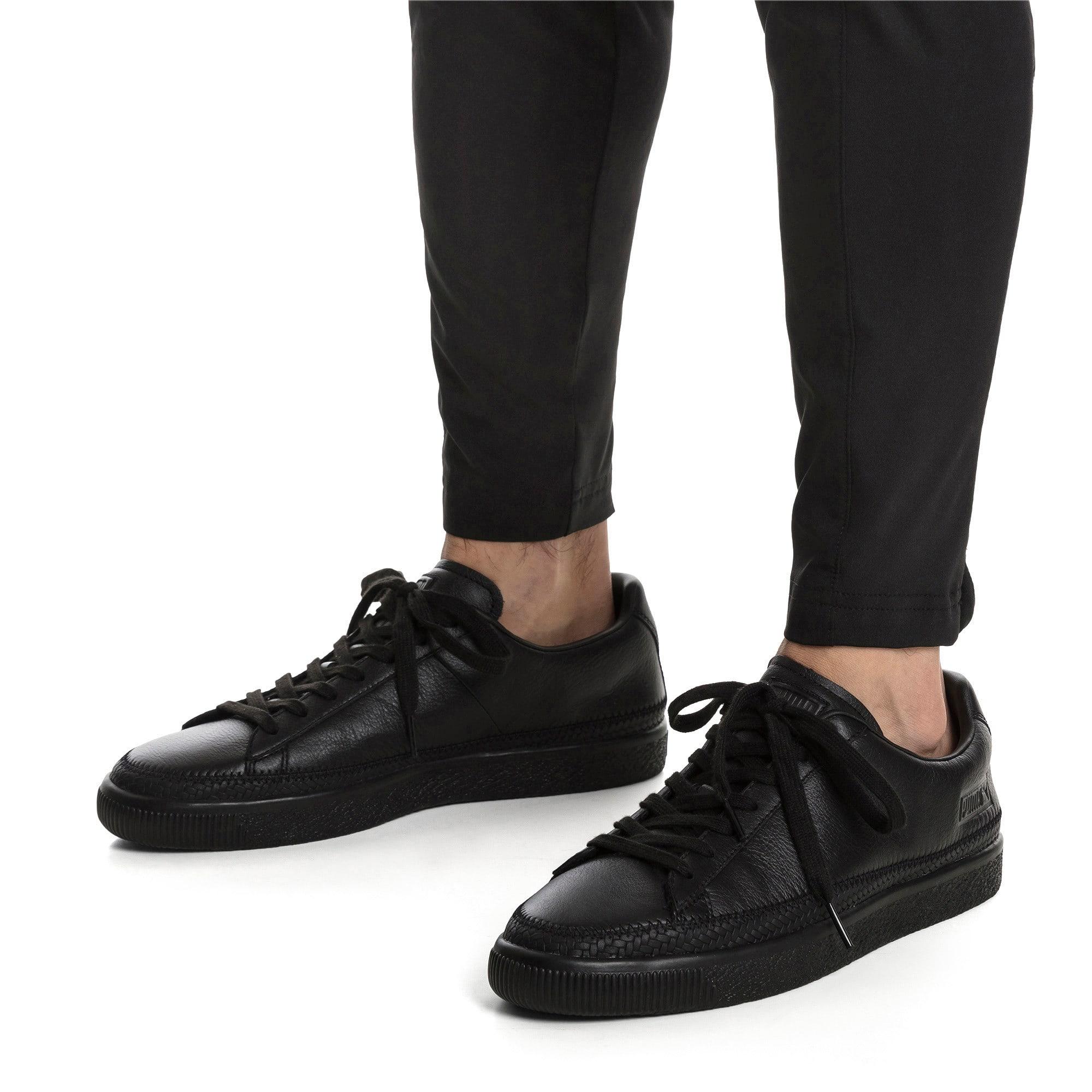 Basket Trim Schuhe