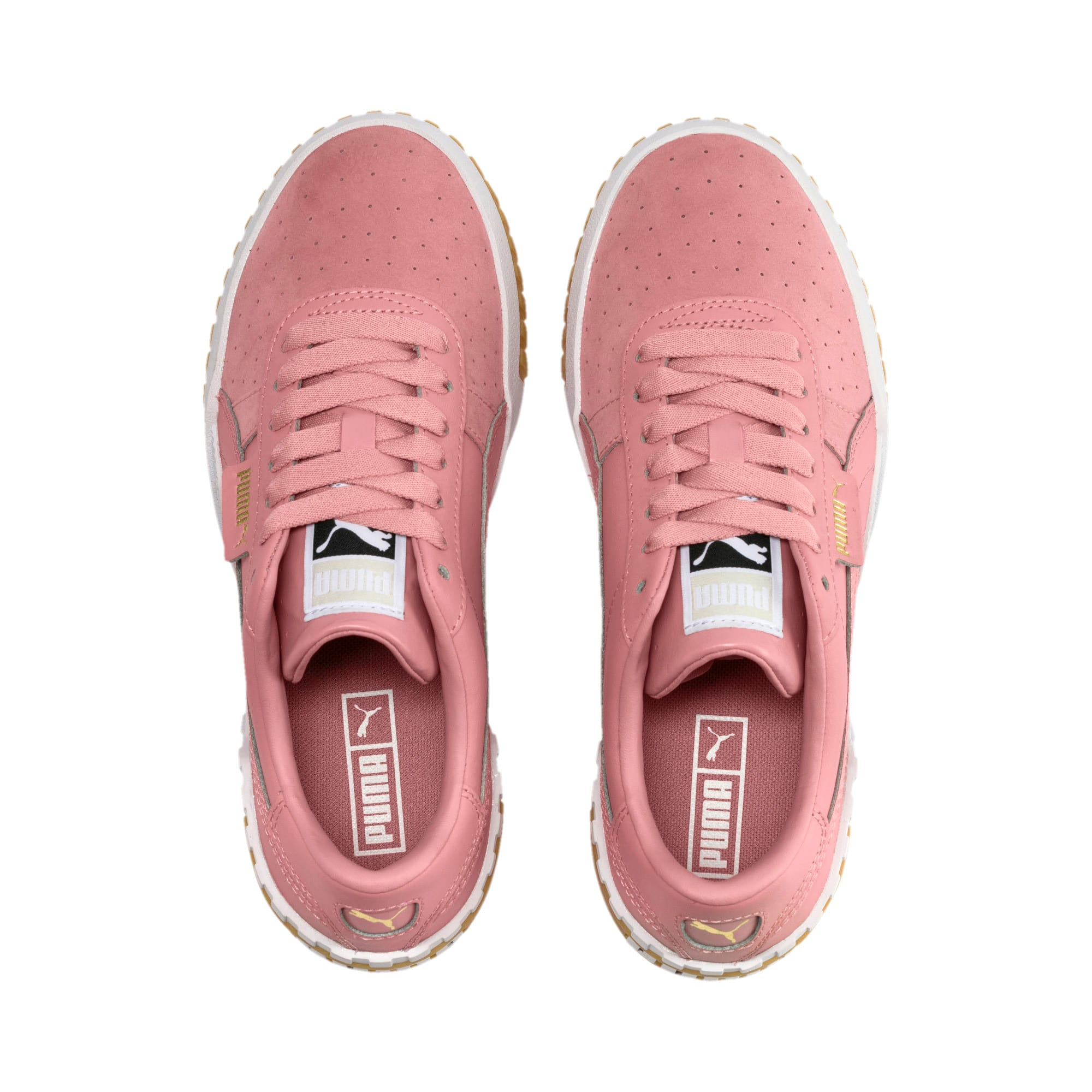 Thumbnail 6 of Cali Exotic Damen Sneaker, Bridal Rose-Bridal Rose, medium
