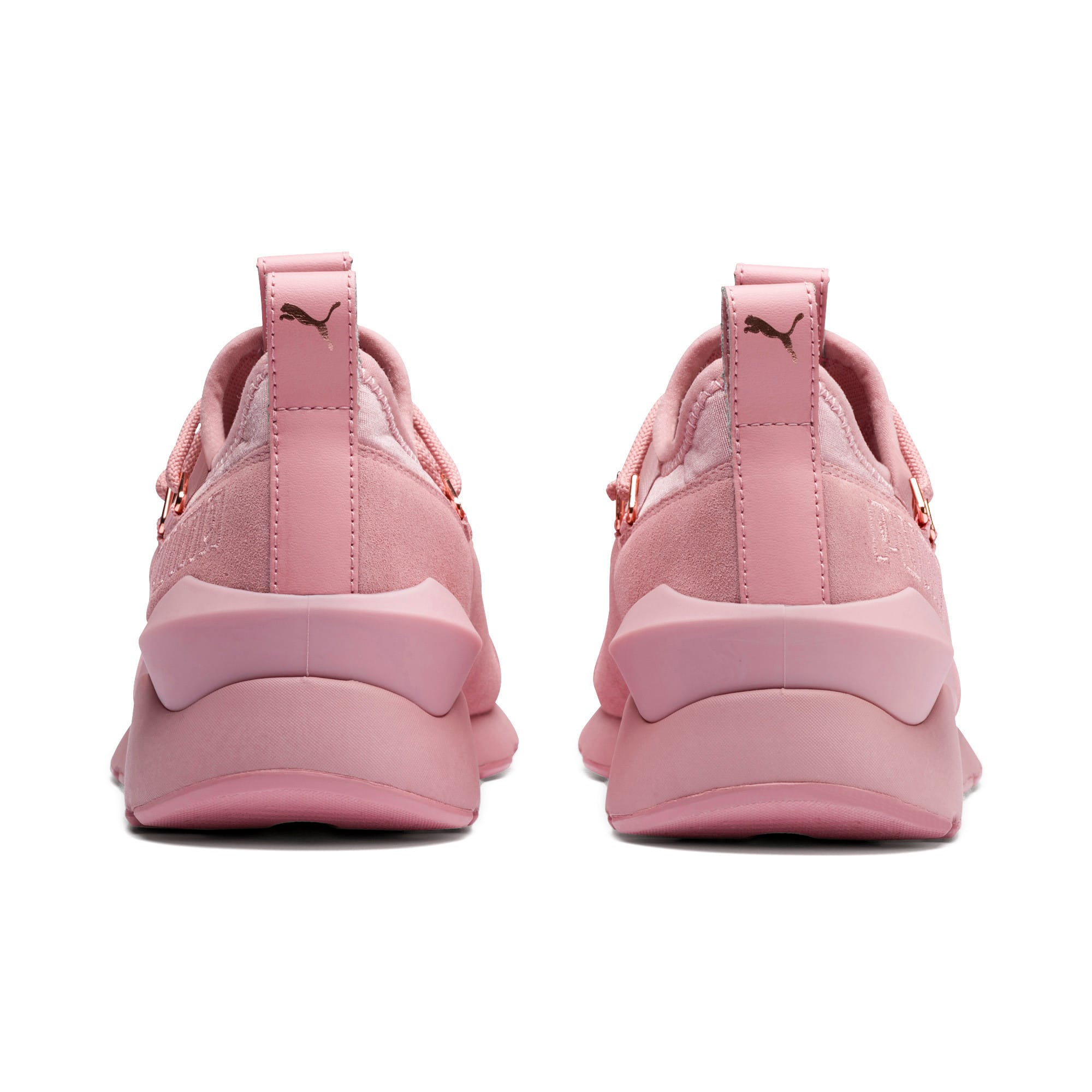 Miniatura 4 de Zapatos deportivos Muse 2 para mujer, Bridal Rose-Bridal Rose, mediano