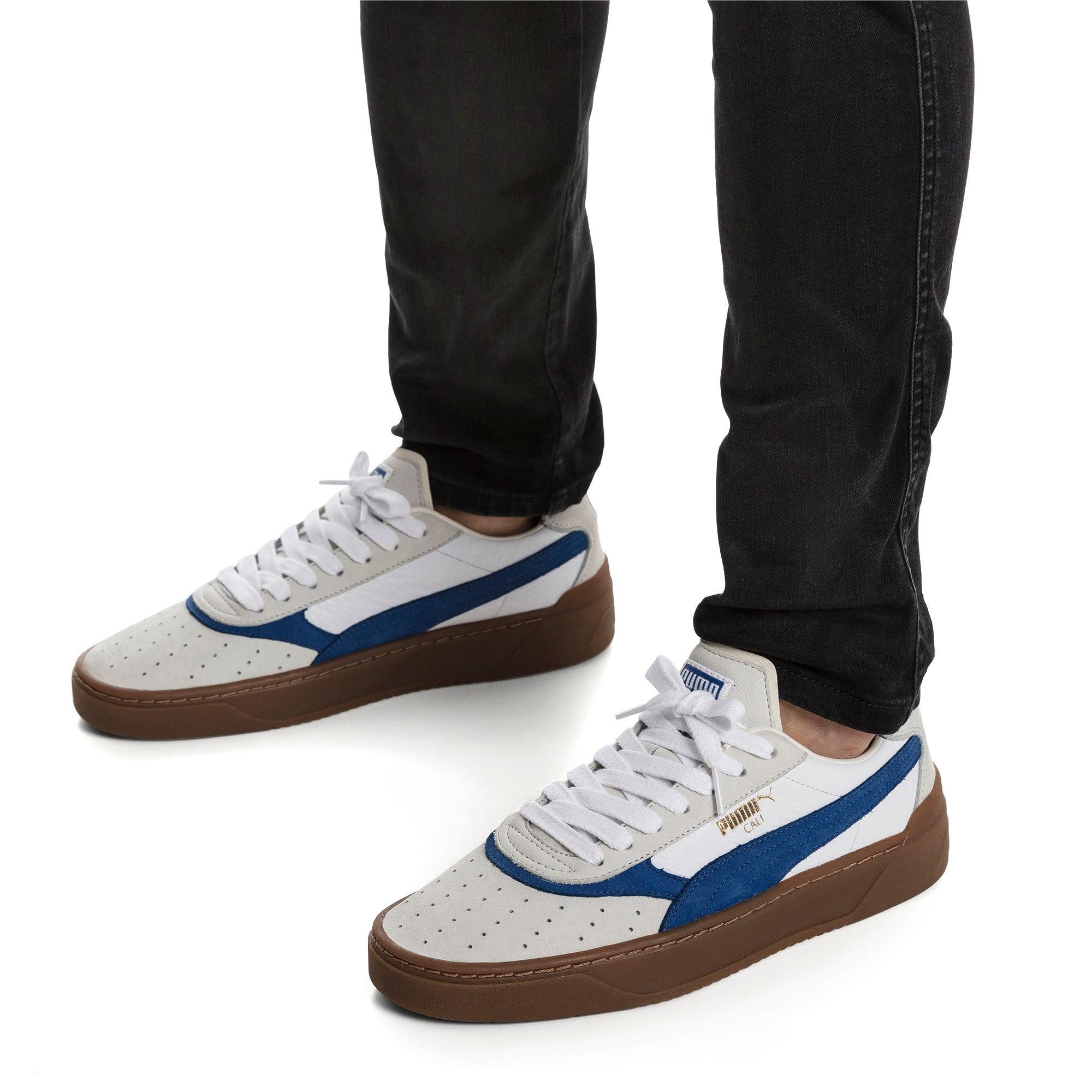reputable site 392af 3da4e Cali-0 Vintage Sneakers