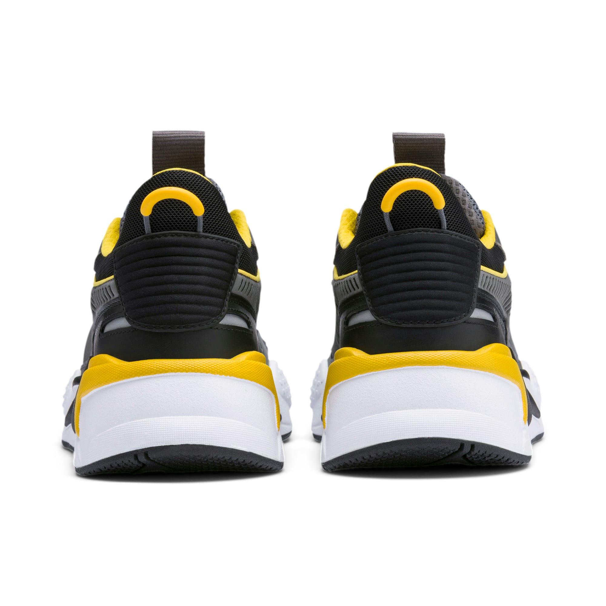 Thumbnail 4 of RS-X Sneaker, CASTLEROCK-Puma Black, medium