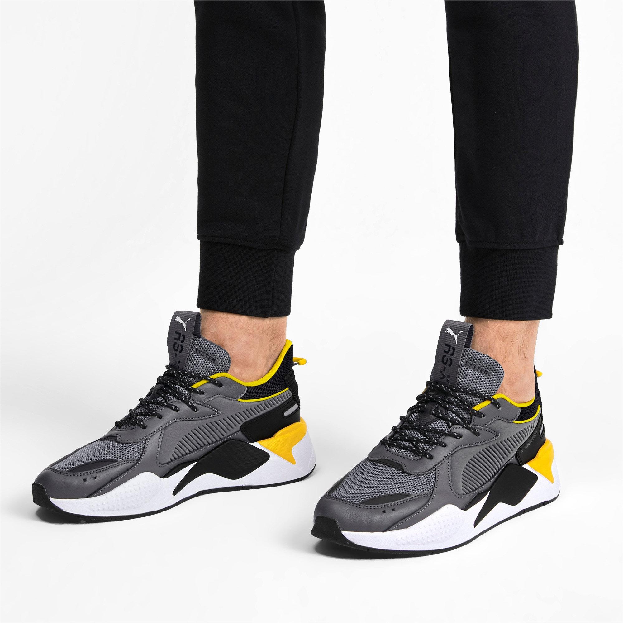 Thumbnail 2 of RS-X Core Sneakers, CASTLEROCK-Puma Black, medium