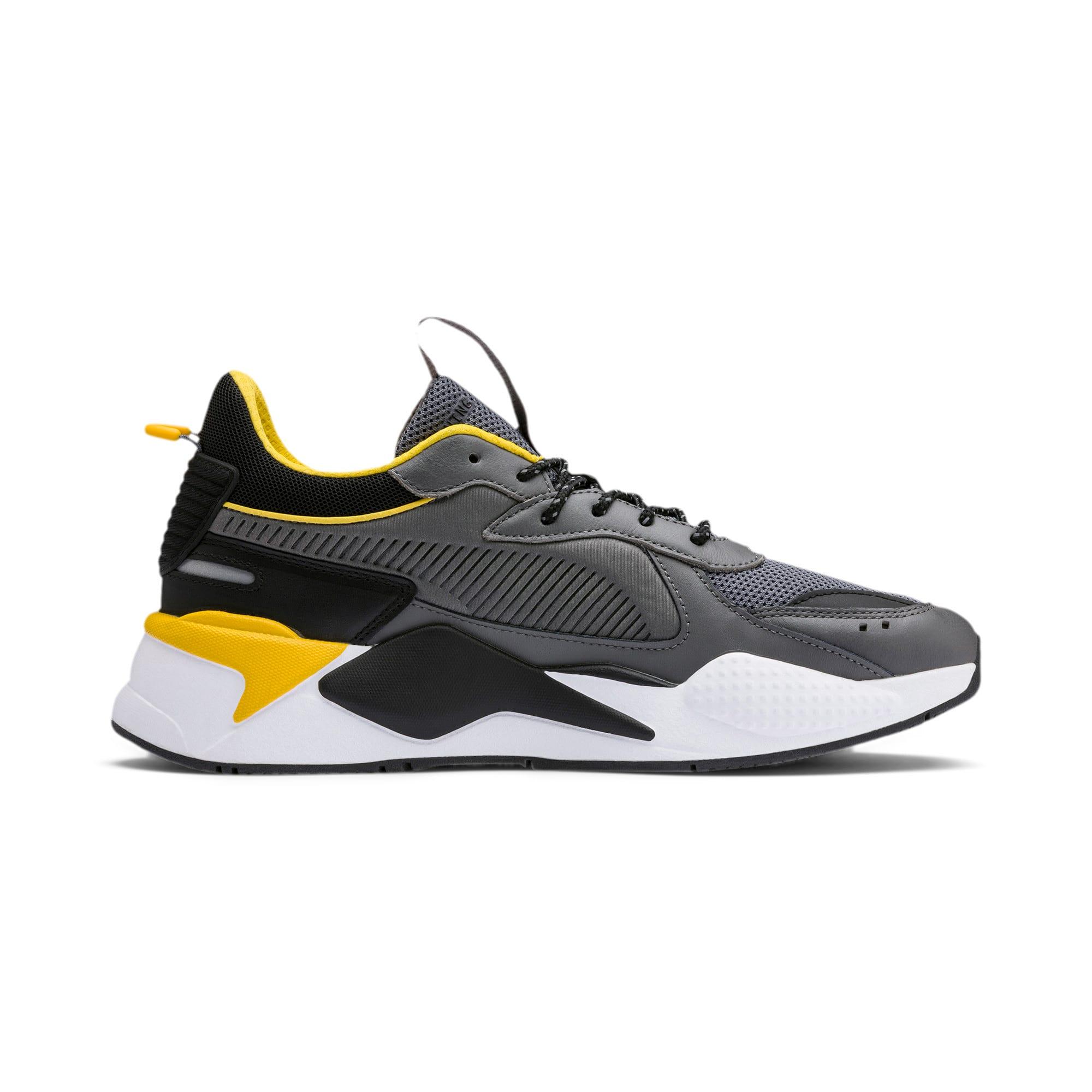 Thumbnail 6 of RS-X Core Sneakers, CASTLEROCK-Puma Black, medium