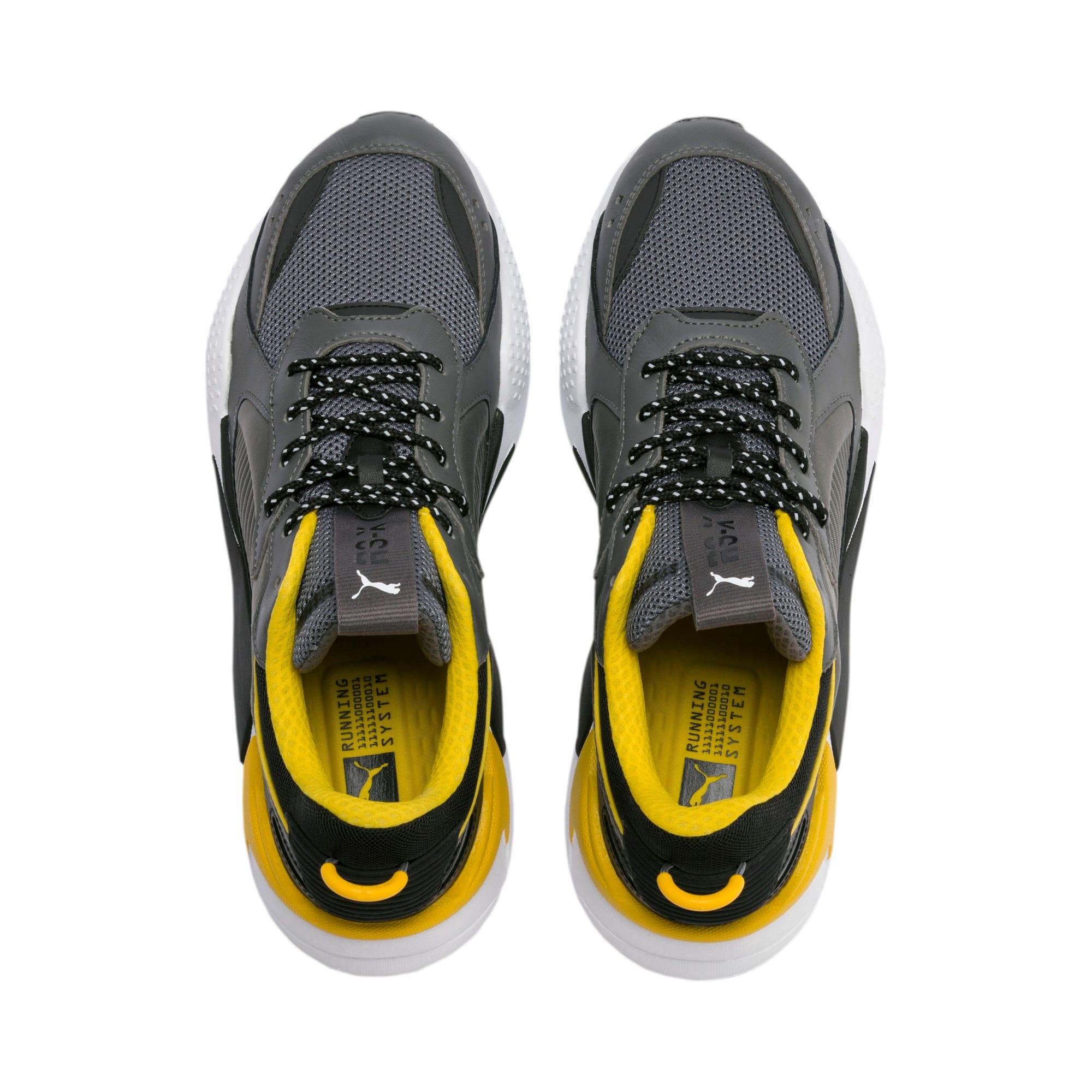 Thumbnail 7 of RS-X Sneaker, CASTLEROCK-Puma Black, medium