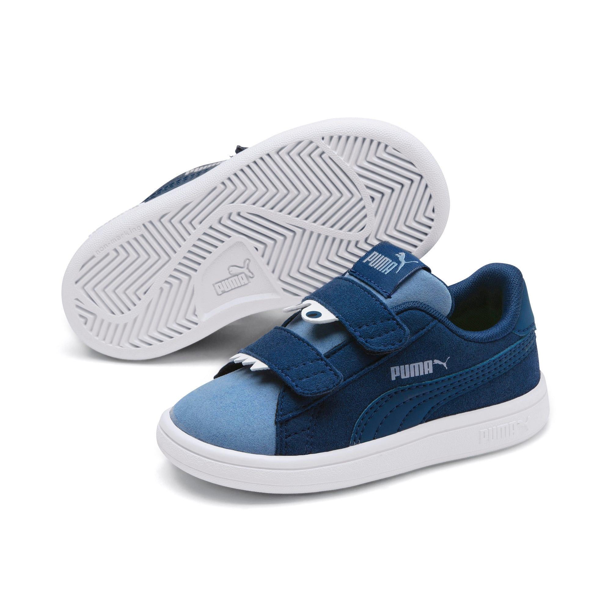 Smash v2 Monster Baby Sneaker