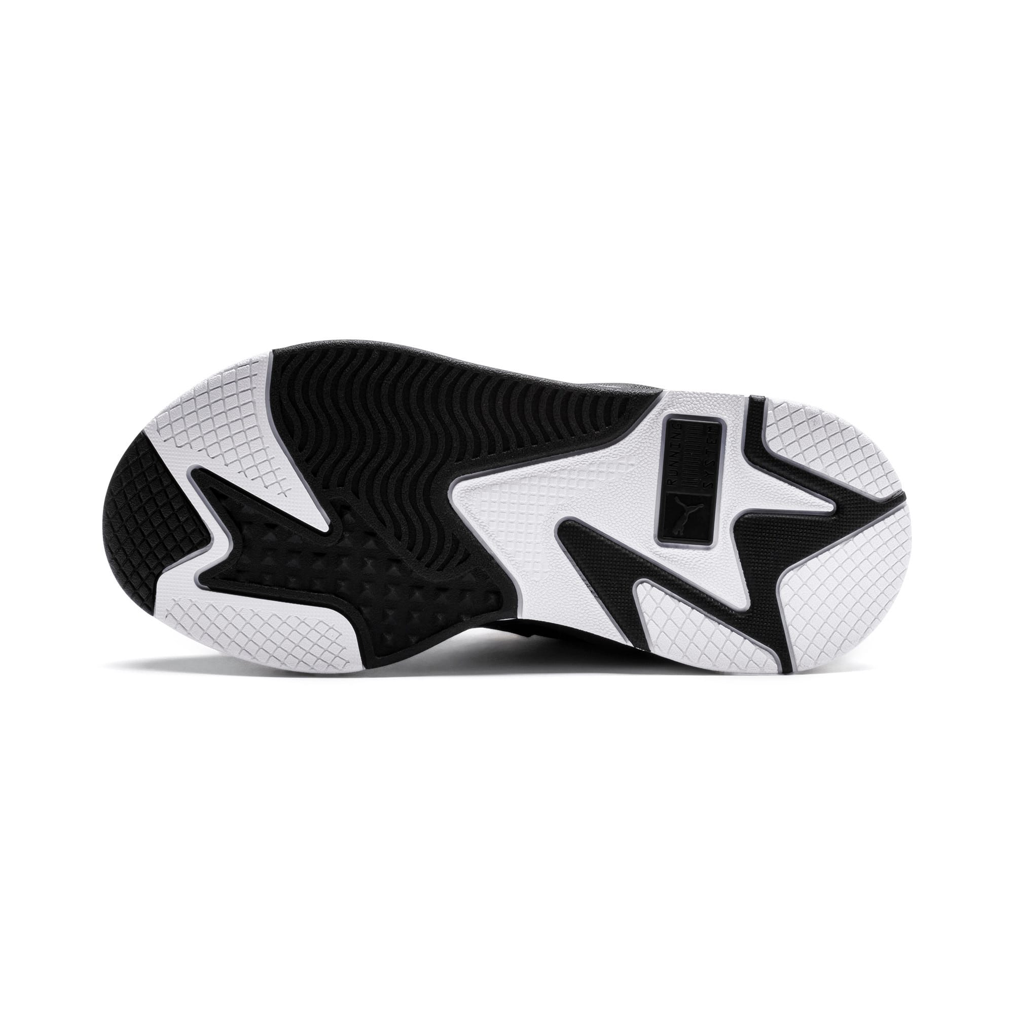 Thumbnail 4 of RS-X Trophy Sneakers JR, Puma Black-Puma Team Gold, medium