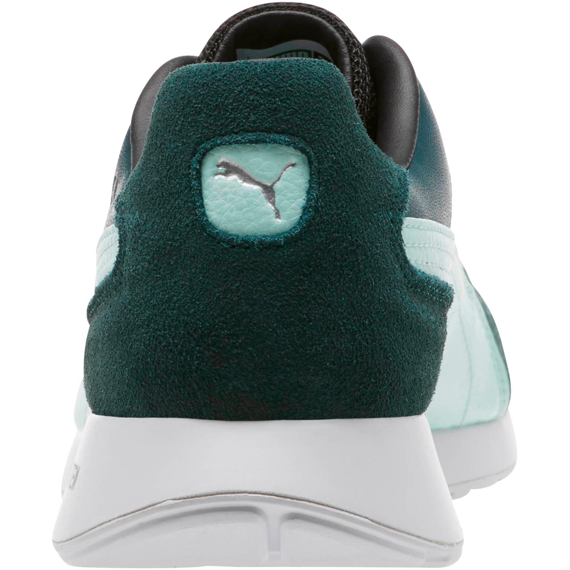 Thumbnail 4 of RS-150 Mesh Women's Sneakers, Ponderosa Pine-Fair Aqua, medium