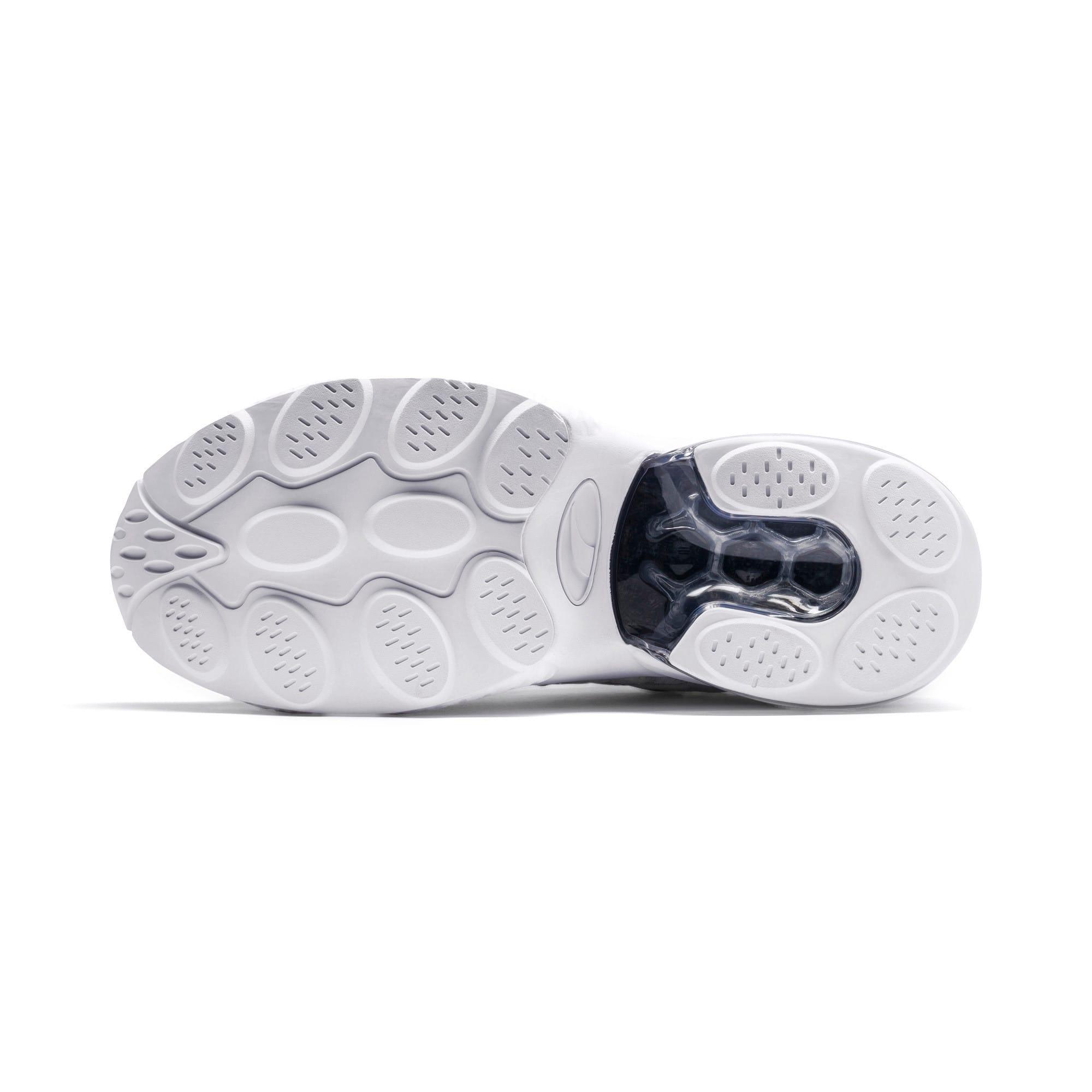 Thumbnail 5 of CELL Venom Reflective Sneakers, Puma White-Puma White, medium