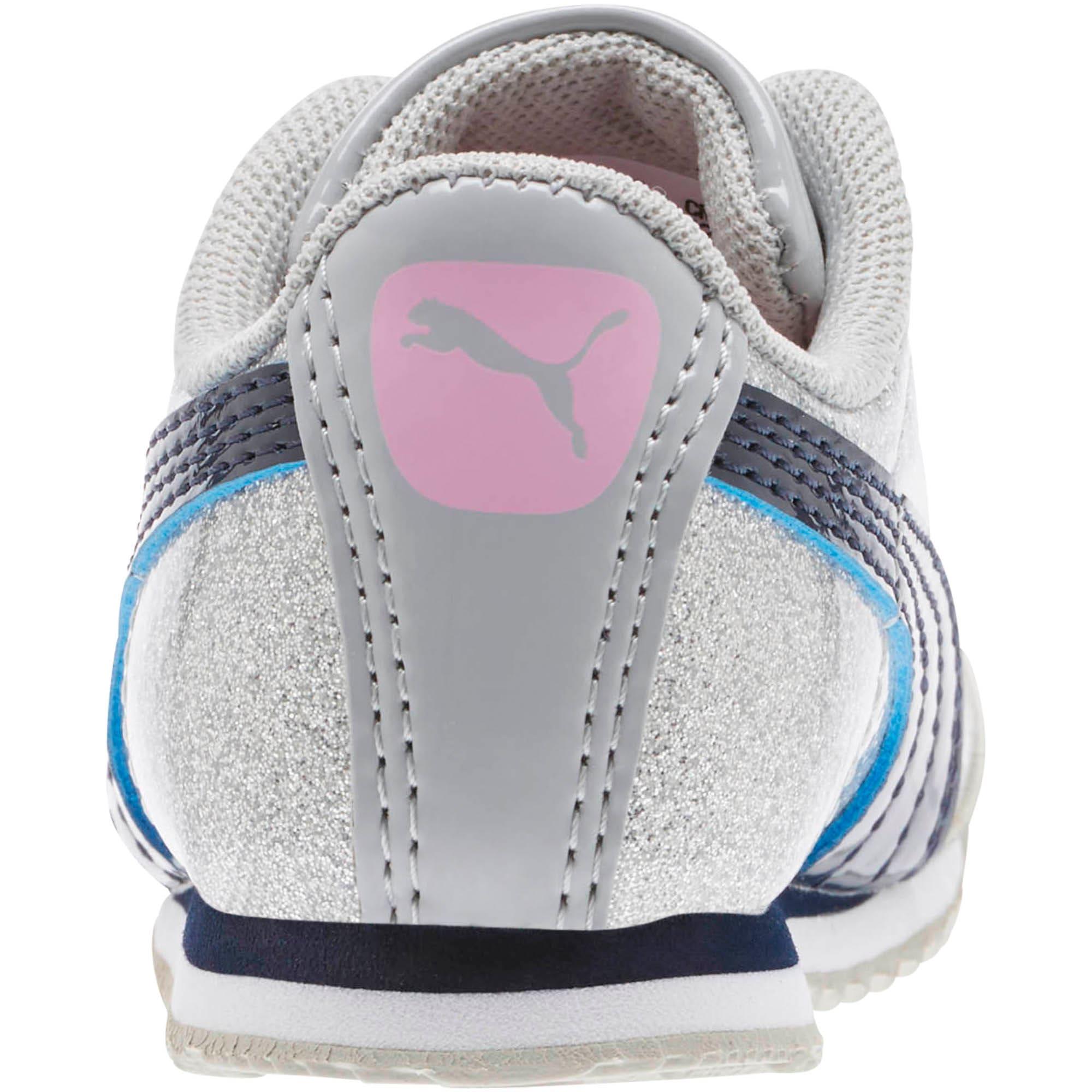 Thumbnail 4 of Roma Glam INF Shoes, Gray Violet-Peacoat, medium