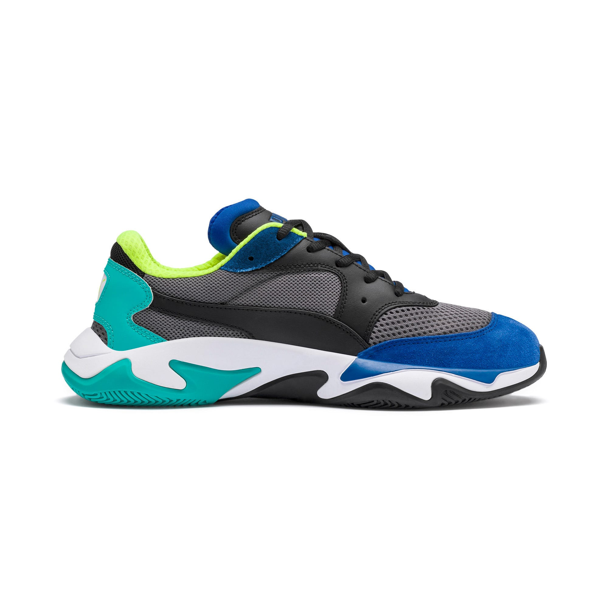 Thumbnail 6 of Storm Origin Trainers, Galaxy Blue-CASTLEROCK, medium