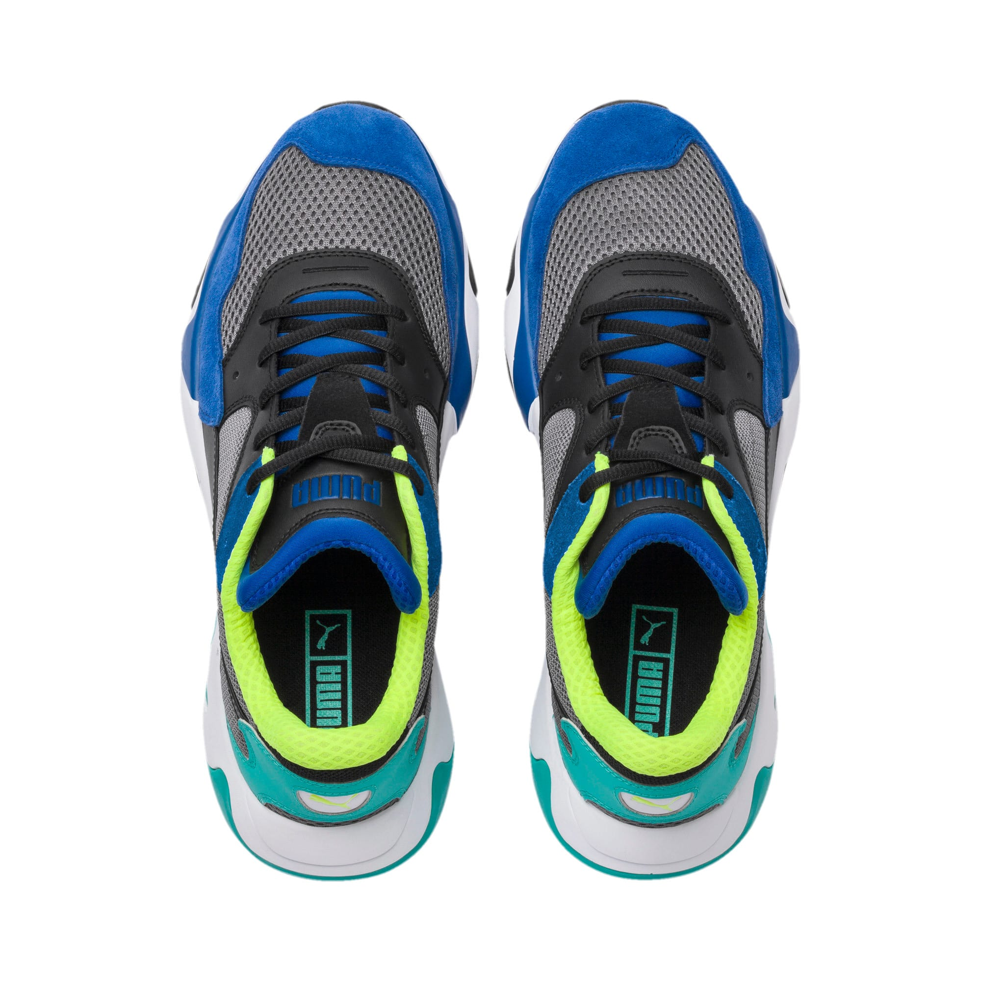 Thumbnail 7 of Storm Origin Trainers, Galaxy Blue-CASTLEROCK, medium