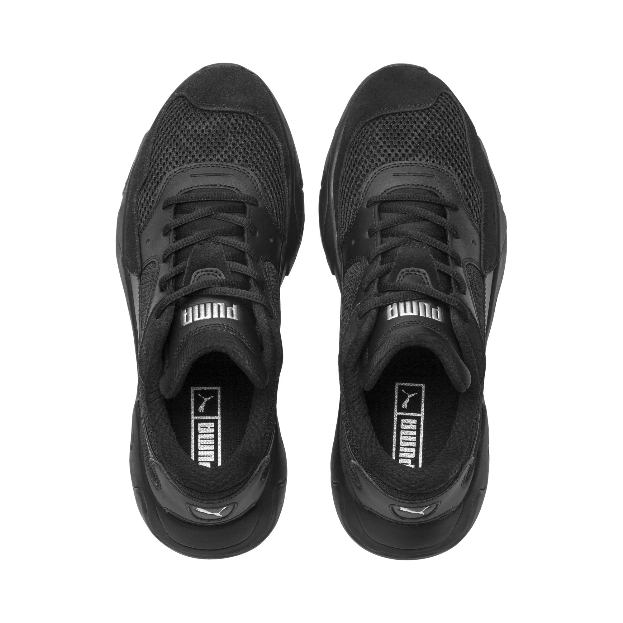 Thumbnail 7 of Storm Origin Sneakers, Puma Black, medium