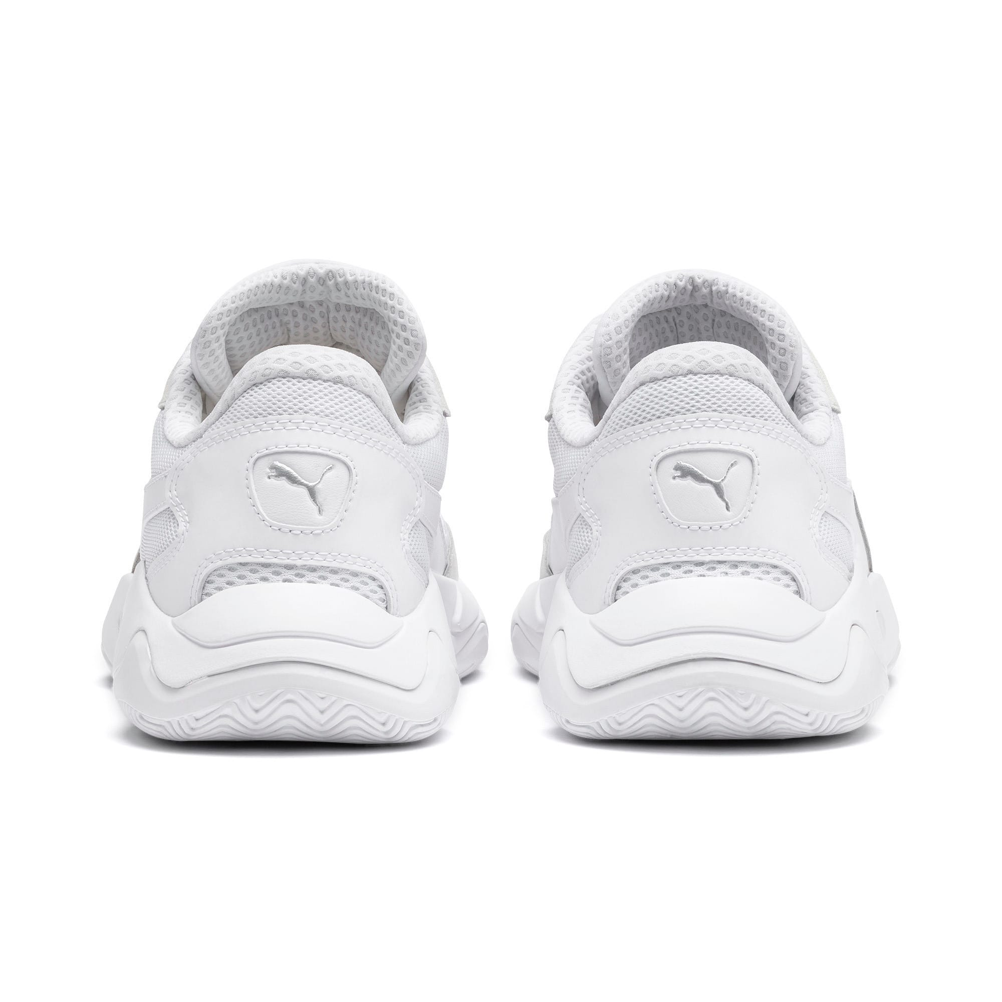 Thumbnail 4 of Storm Origin Sneaker, Puma White, medium