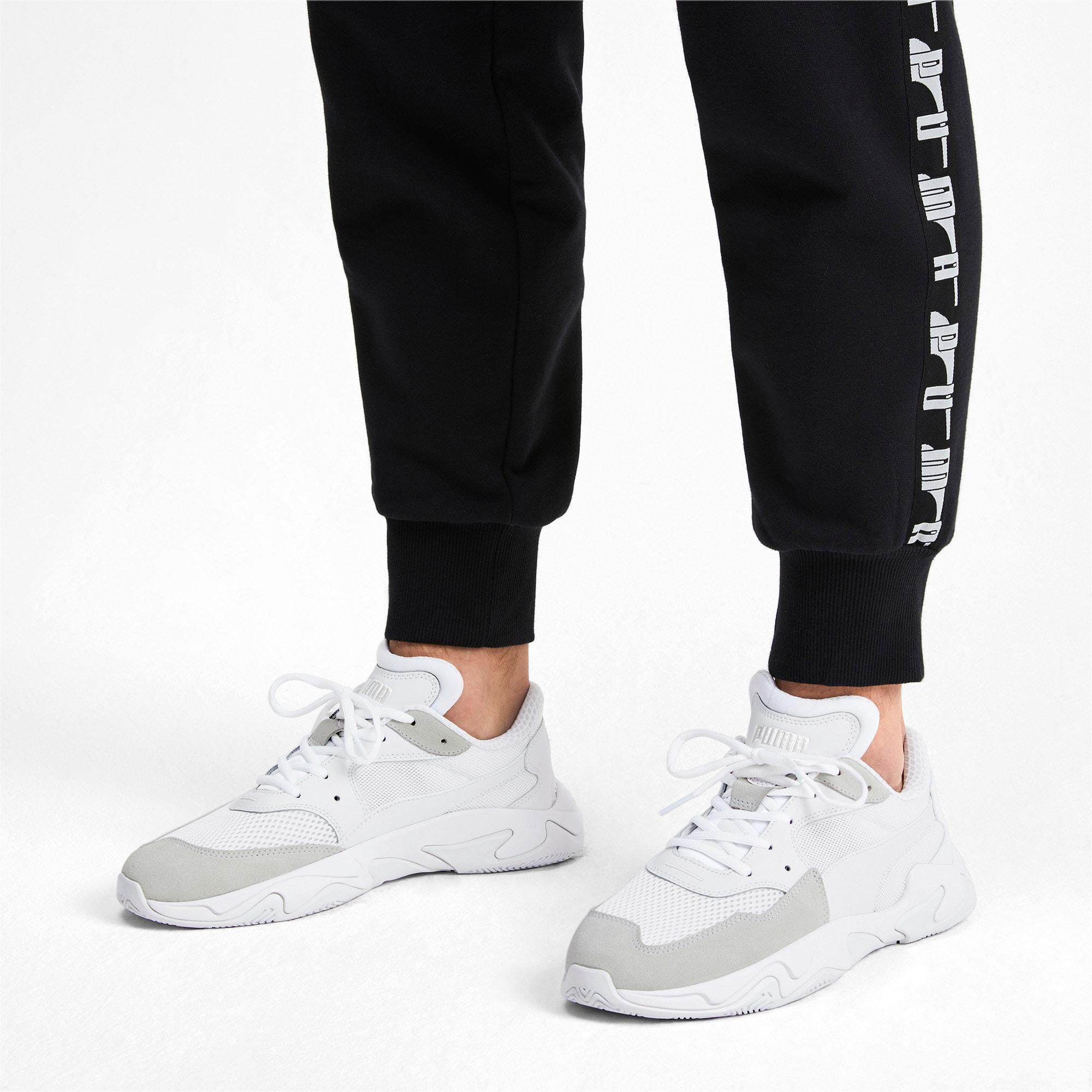 Thumbnail 2 of Storm Origin Sneaker, Puma White, medium