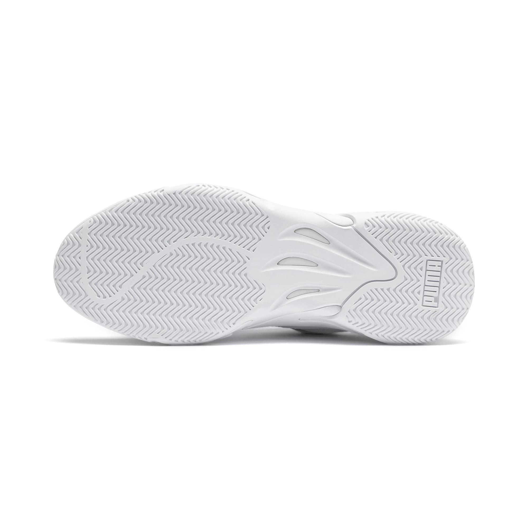 Thumbnail 5 of Storm Origin Sneaker, Puma White, medium