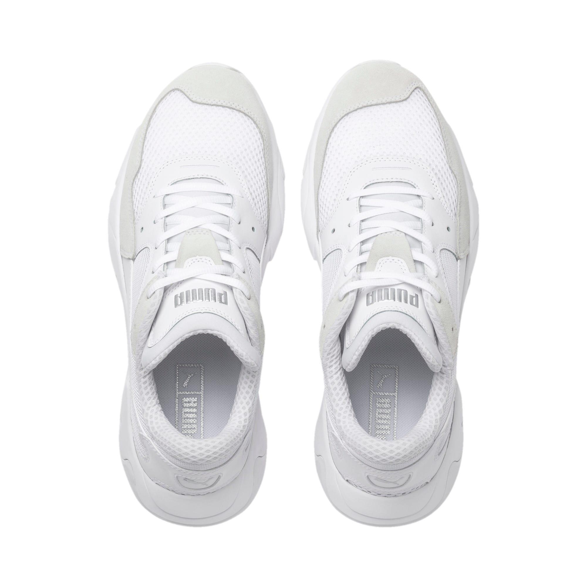 Thumbnail 7 of Storm Origin Sneaker, Puma White, medium