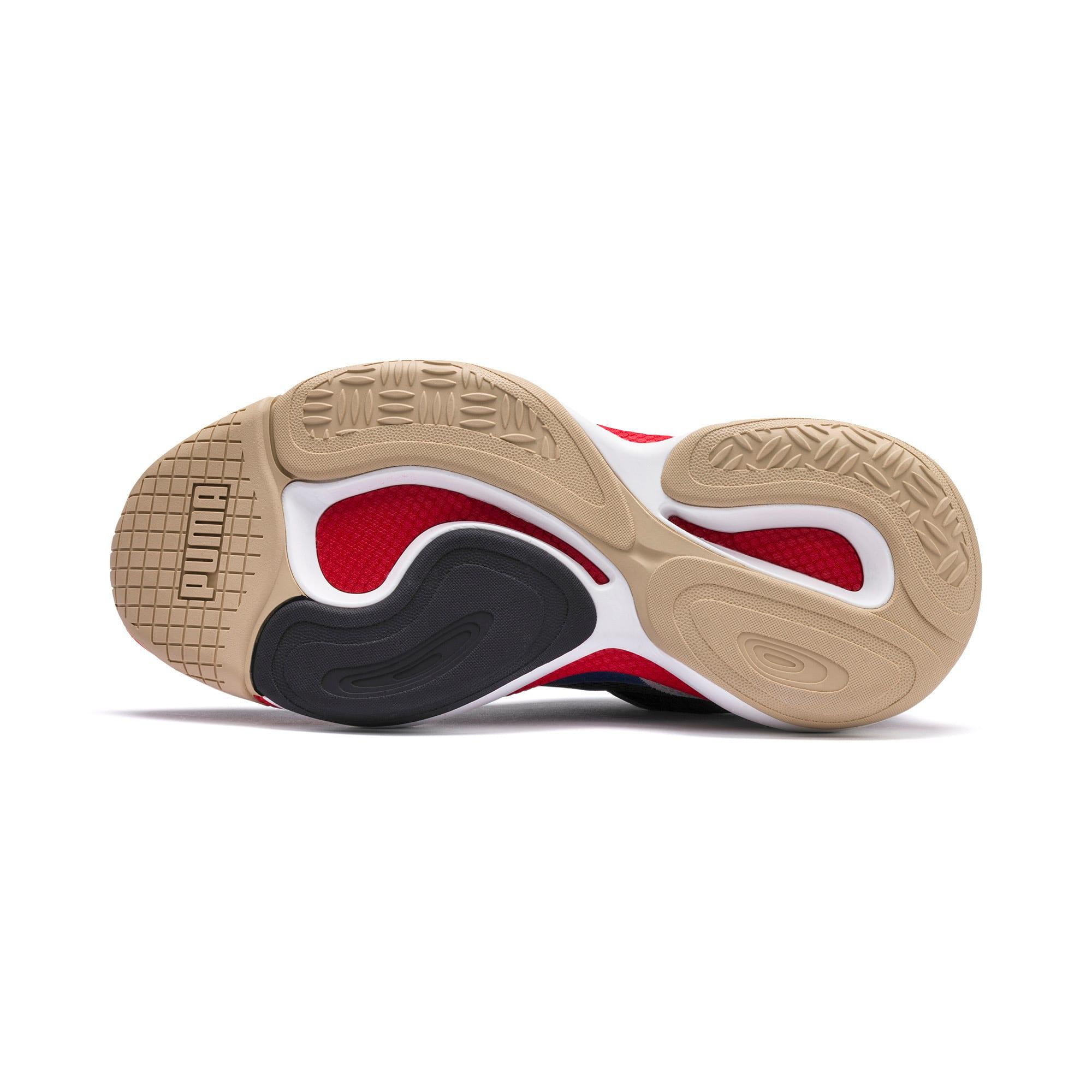 Miniatura 4 de Zapatos deportivos Alteration Kurve, High Rise-Puma Black, mediano