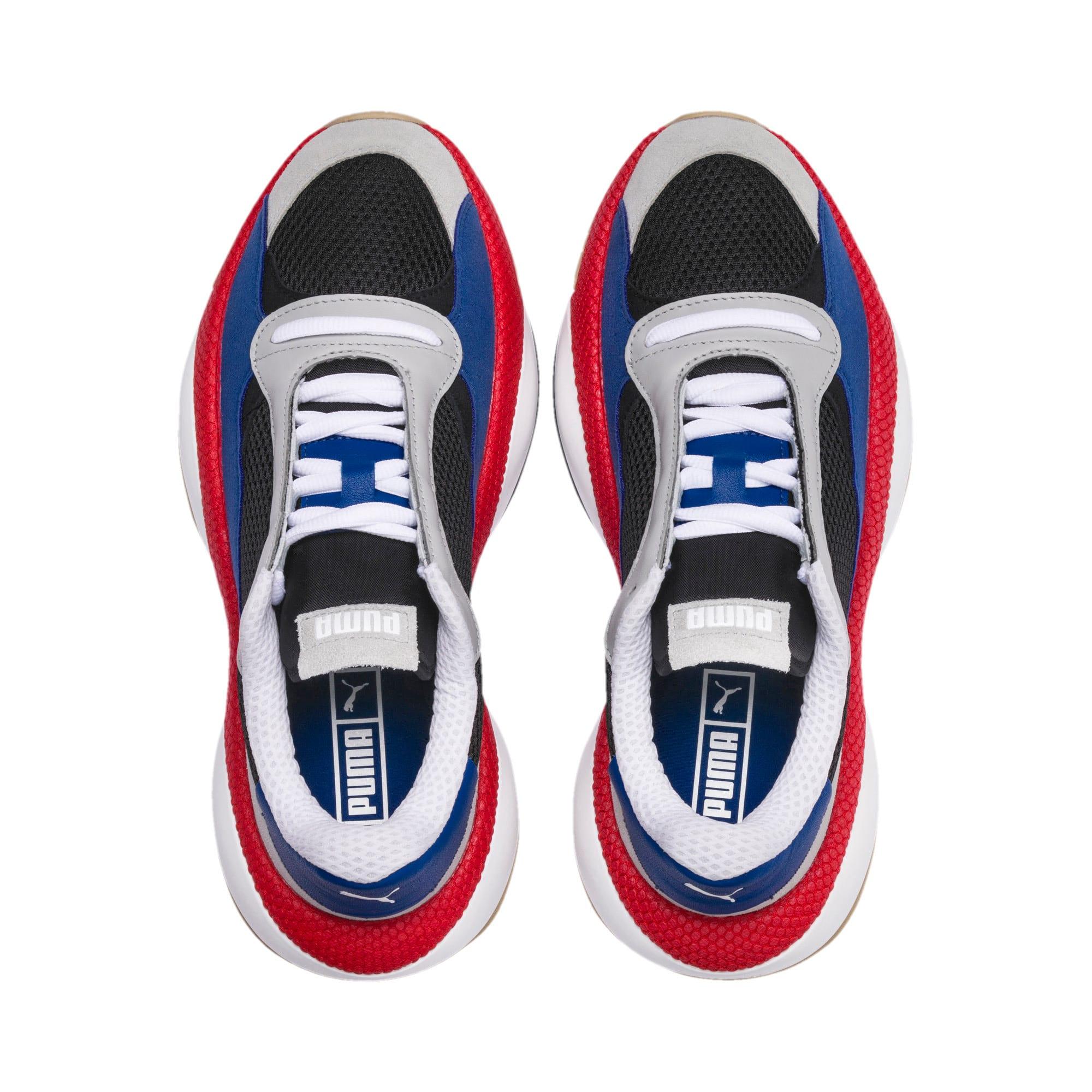 Miniatura 6 de Zapatos deportivos Alteration Kurve, High Rise-Puma Black, mediano