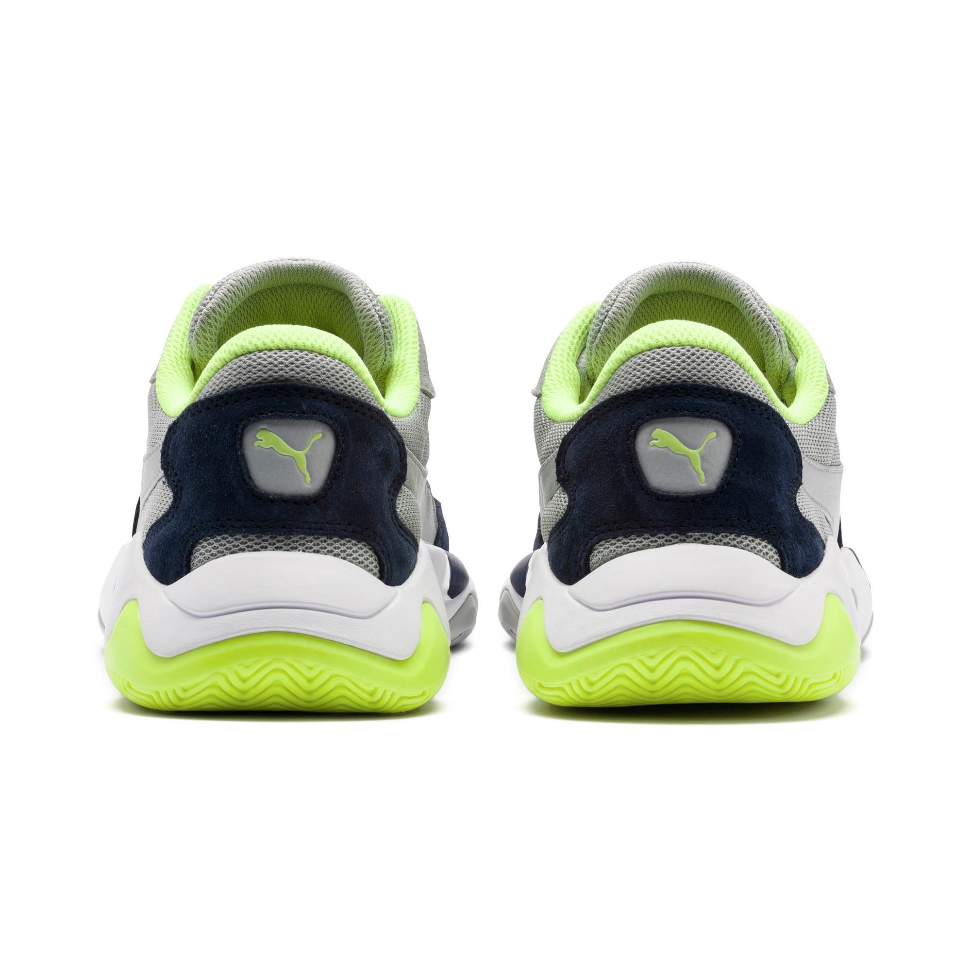 Thumbnail 5 of Storm Adrenaline Sneakers, Peacoat-High Rise, medium