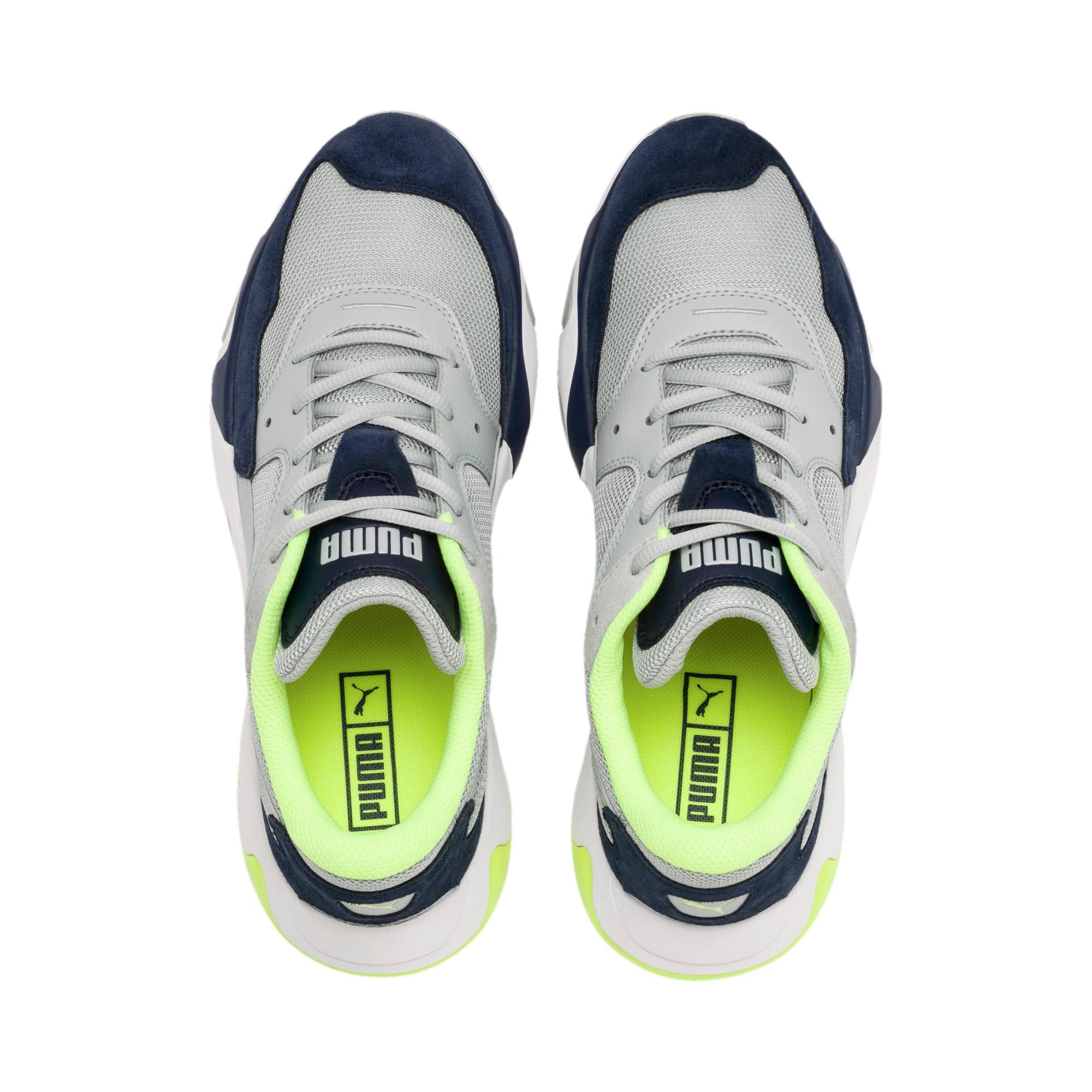 Thumbnail 9 of Storm Adrenaline Sneakers, Peacoat-High Rise, medium