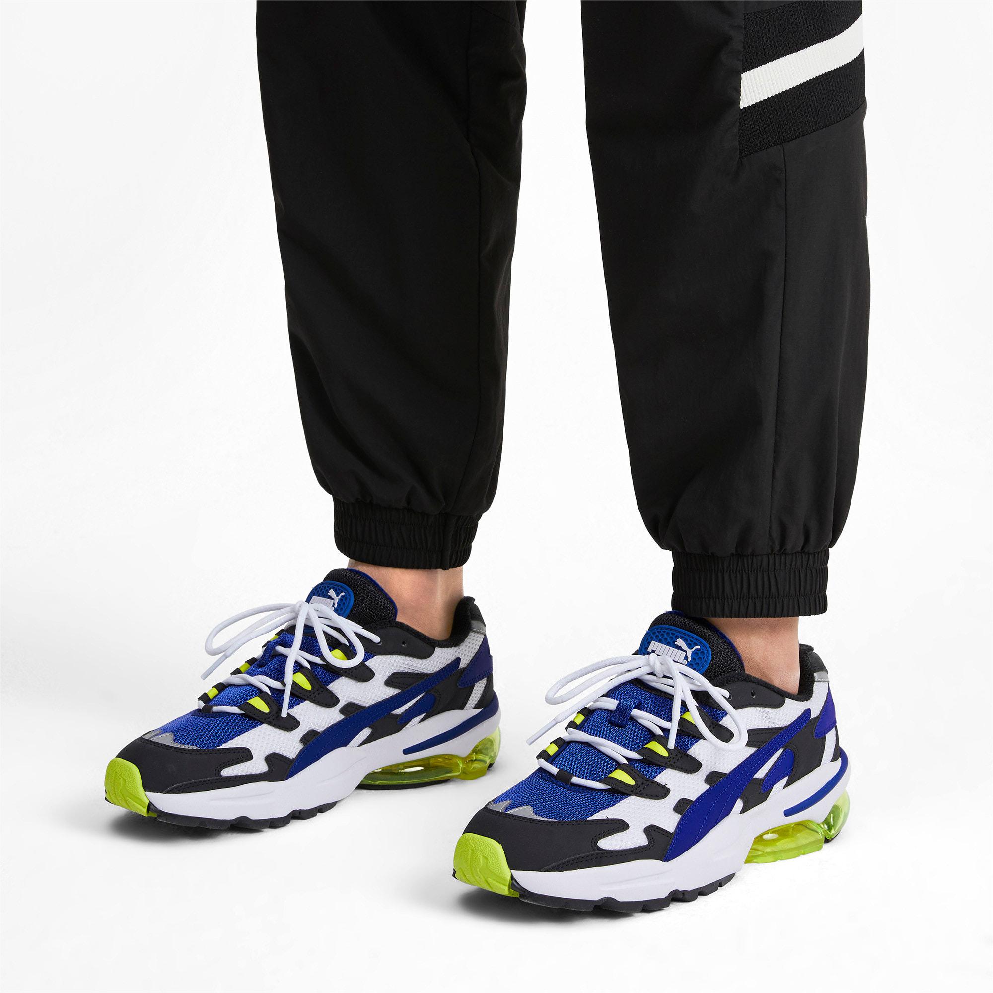 Miniatura 2 de Zapatos deportivos CELL Alien OG, Puma Black-Surf The Web, mediano