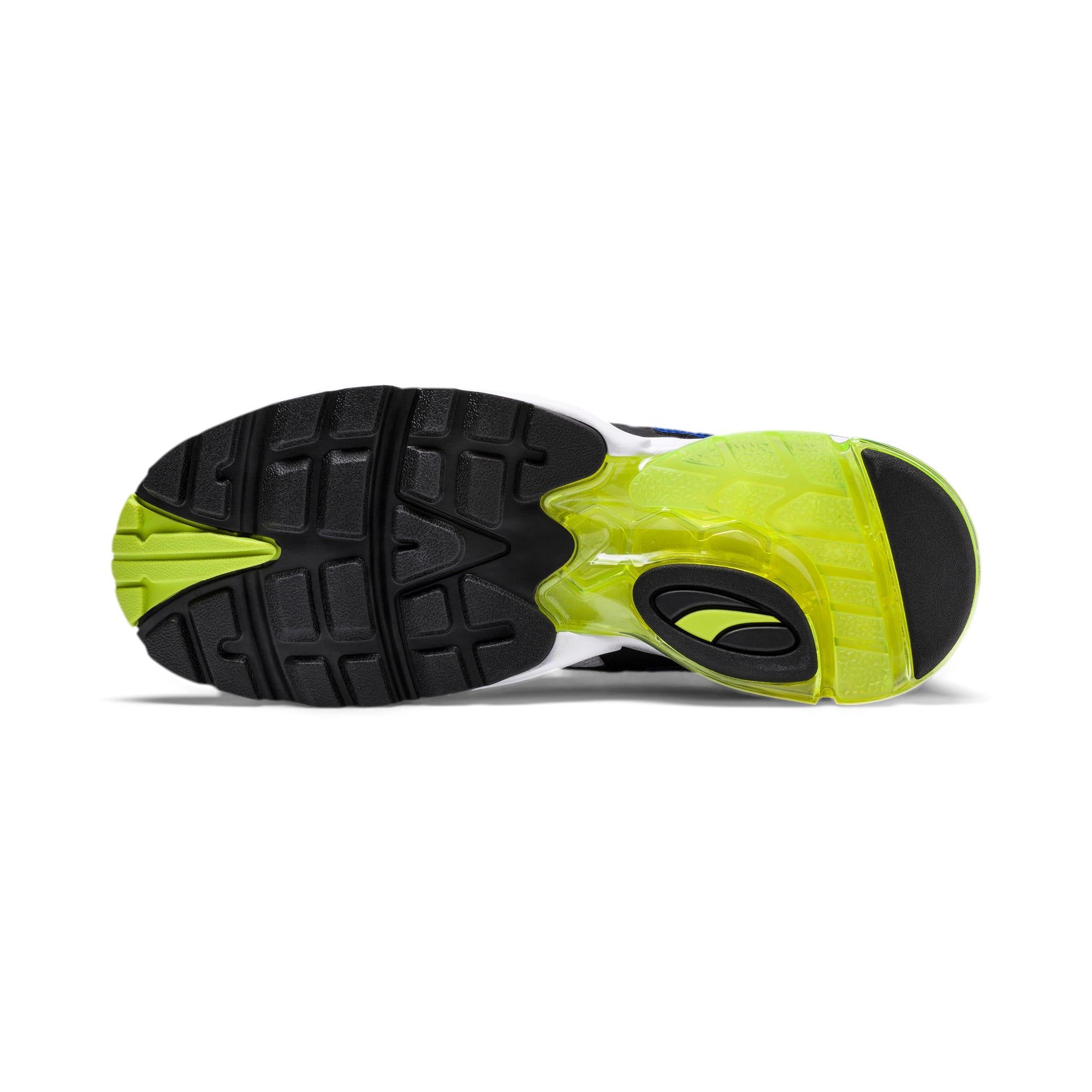 Thumbnail 5 of CELL Alien OG Sneakers, Puma Black-Surf The Web, medium