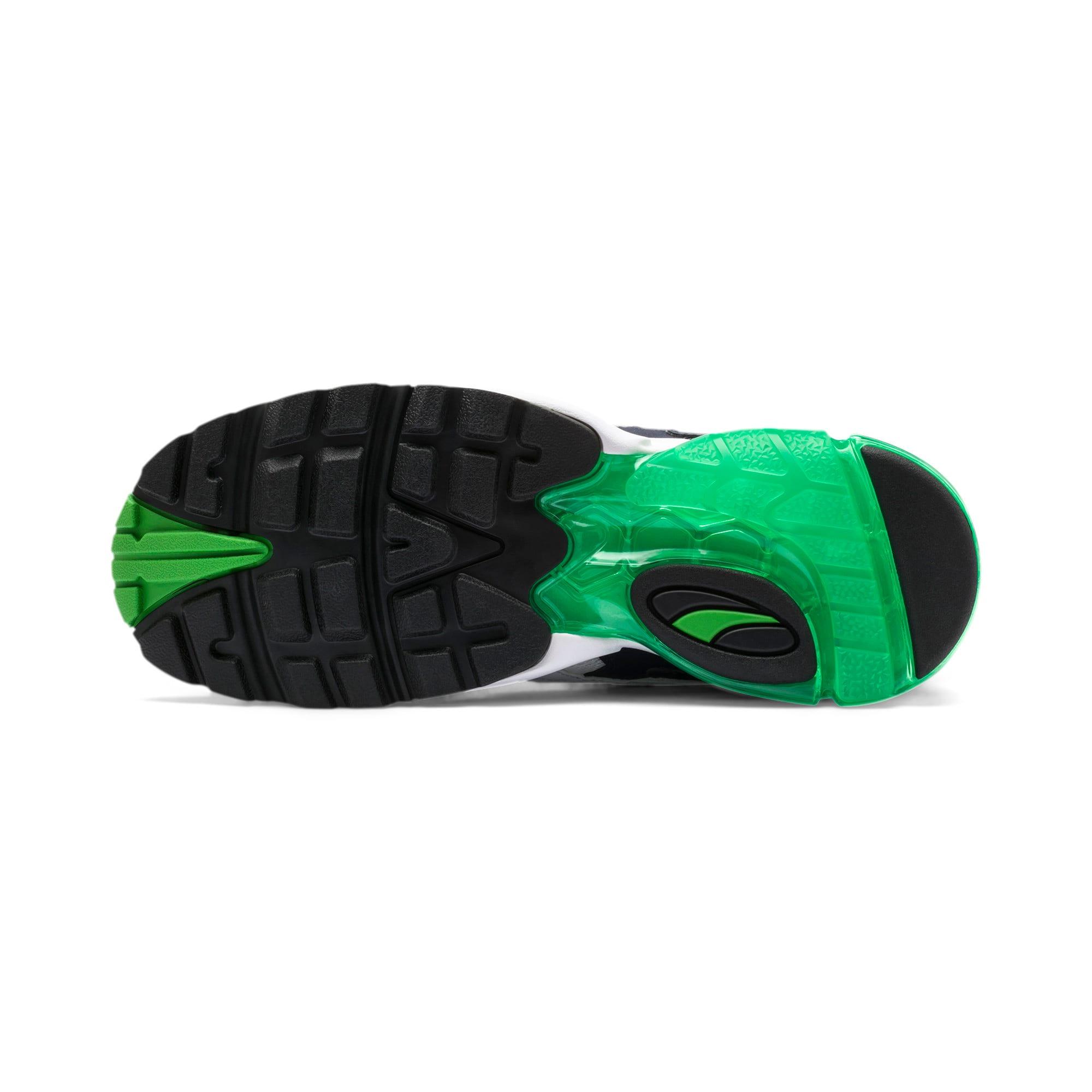 Thumbnail 5 of CELL Alien OG Sneakers, Peacoat-Classic Green, medium