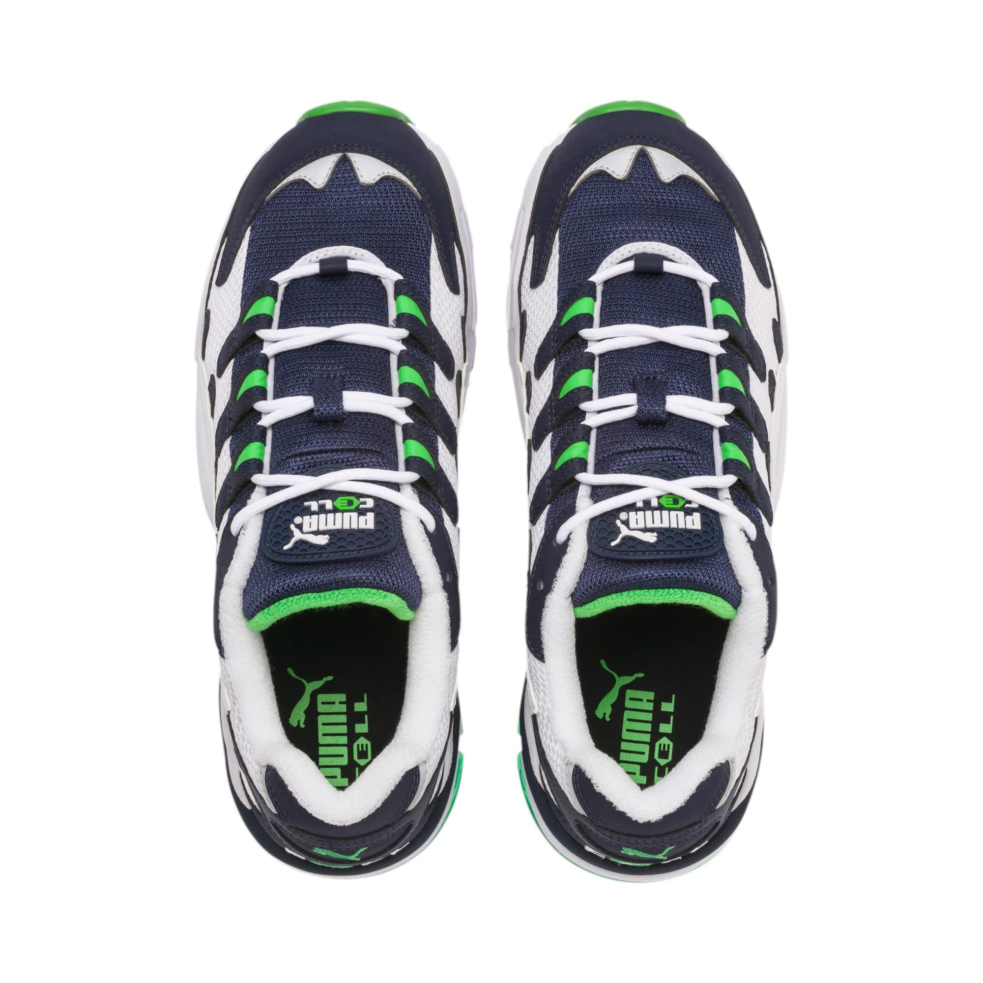 Thumbnail 7 of CELL Alien OG Sneakers, Peacoat-Classic Green, medium