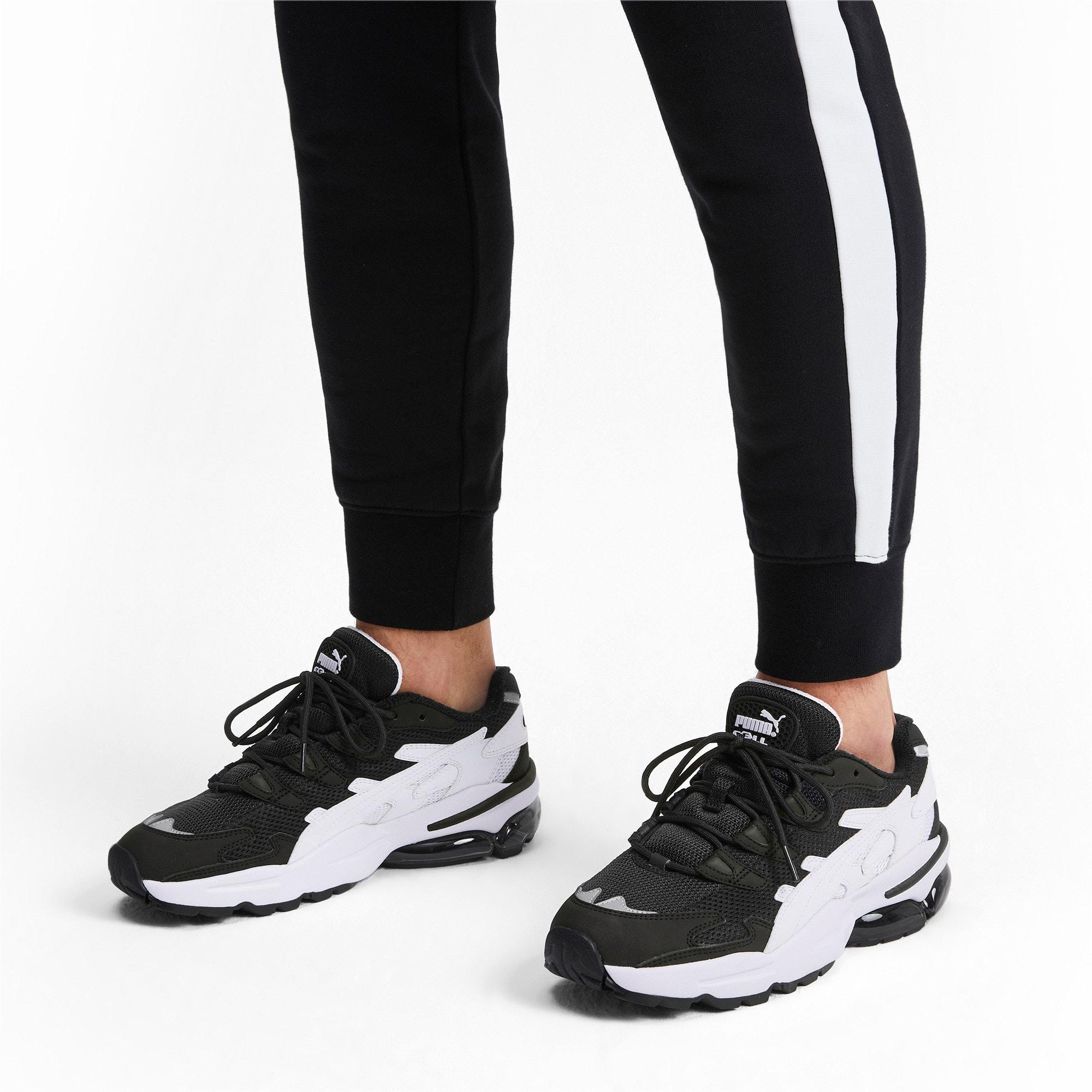 Thumbnail 2 of CELL Alien OG Sneakers, Puma Black-Puma White, medium