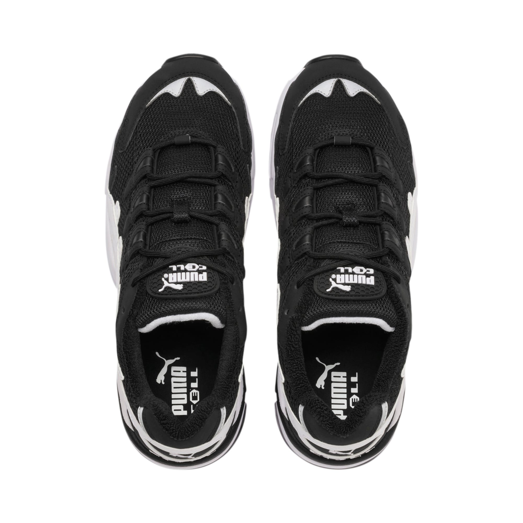 Thumbnail 7 of CELL Alien OG Sneaker, Puma Black-Puma White, medium