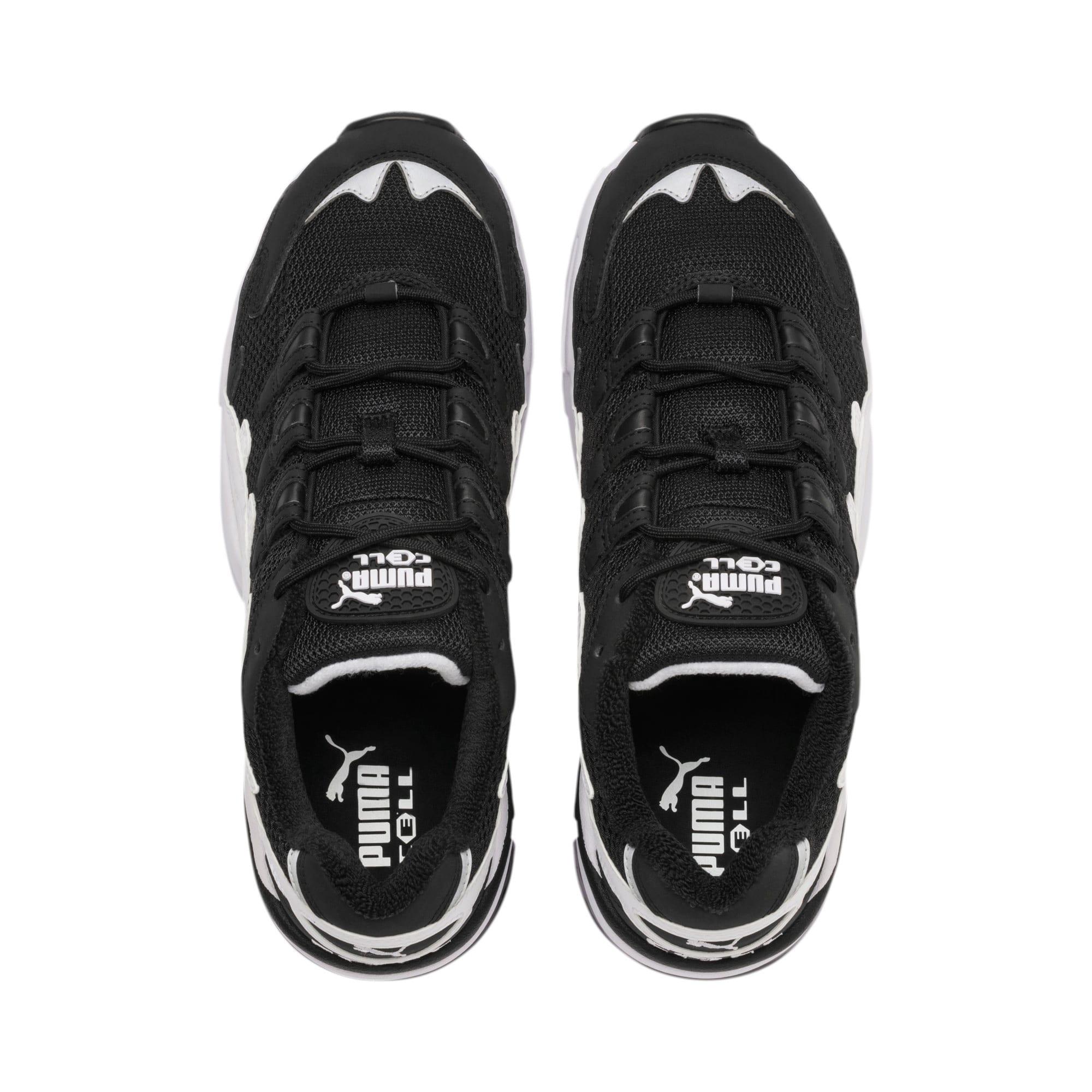 Thumbnail 7 of CELL Alien OG Sneakers, Puma Black-Puma White, medium