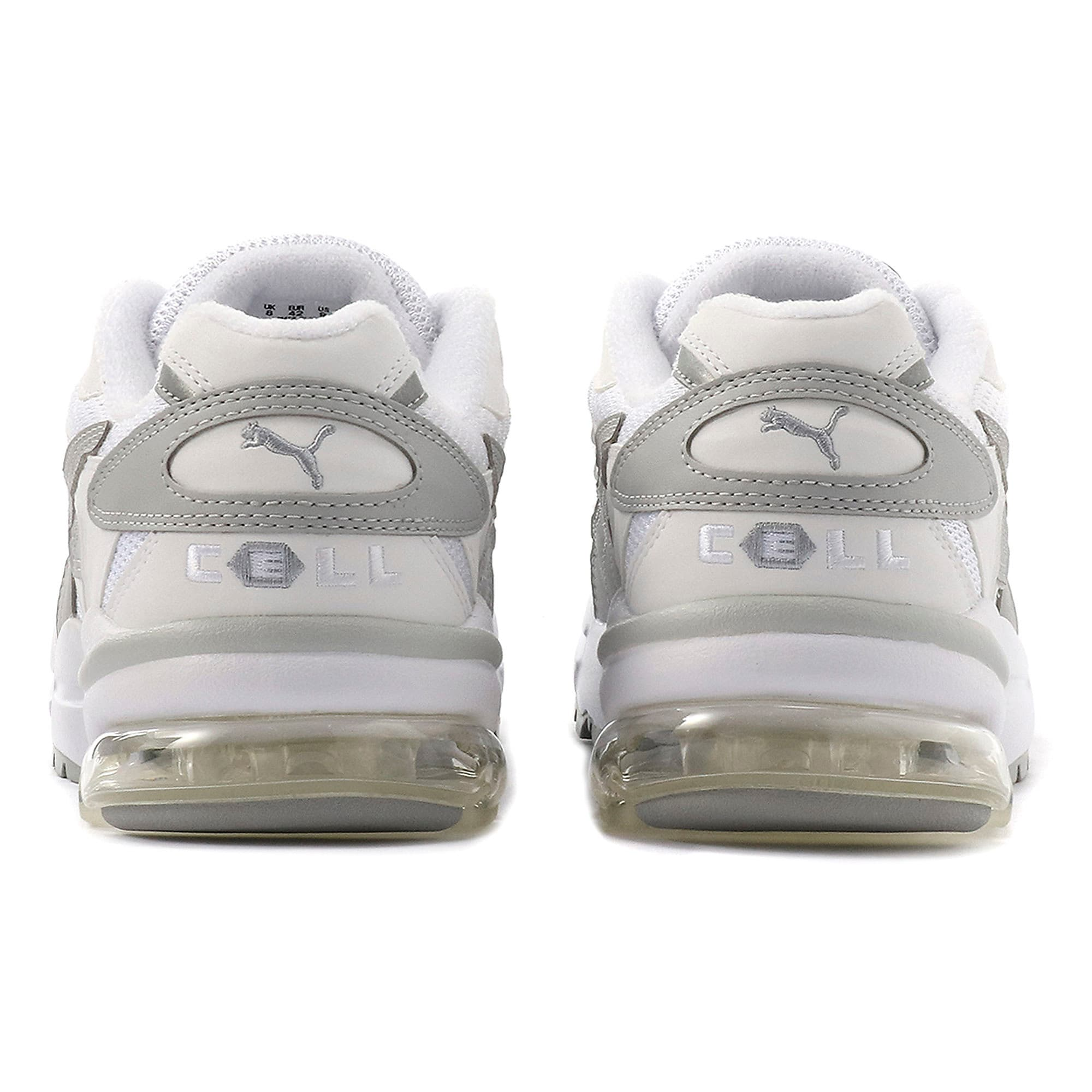 Thumbnail 3 of CELL Alien OG Sneakers, Puma White-High Rise, medium