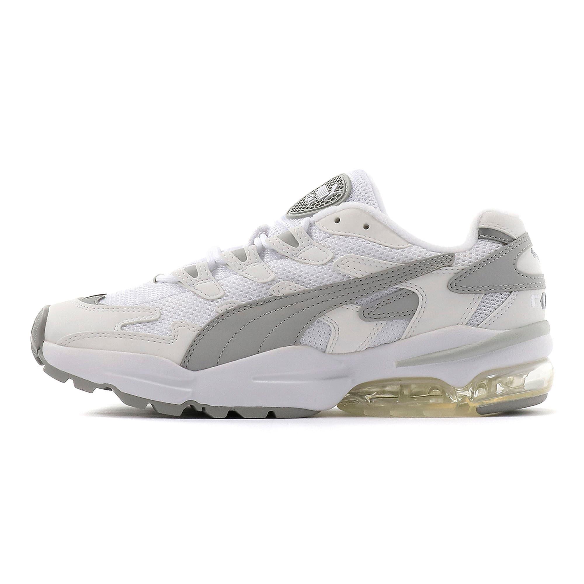 Thumbnail 1 of CELL Alien OG Sneakers, Puma White-High Rise, medium