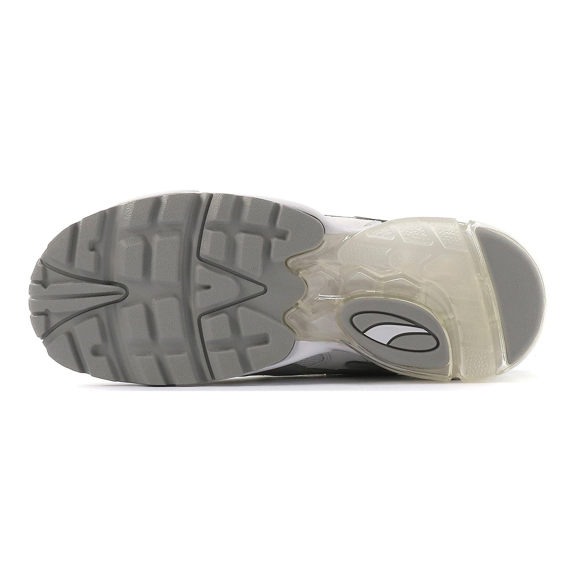 Thumbnail 4 of CELL Alien OG Sneakers, Puma White-High Rise, medium
