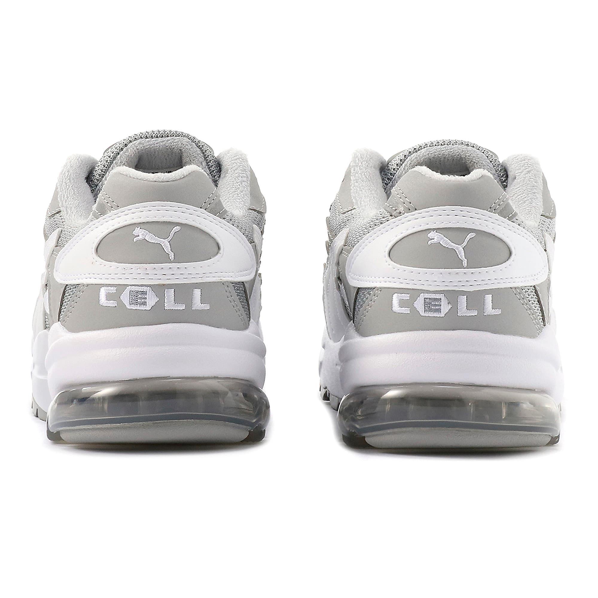 Thumbnail 3 of CELL Alien OG Sneakers, High Rise-Puma White, medium