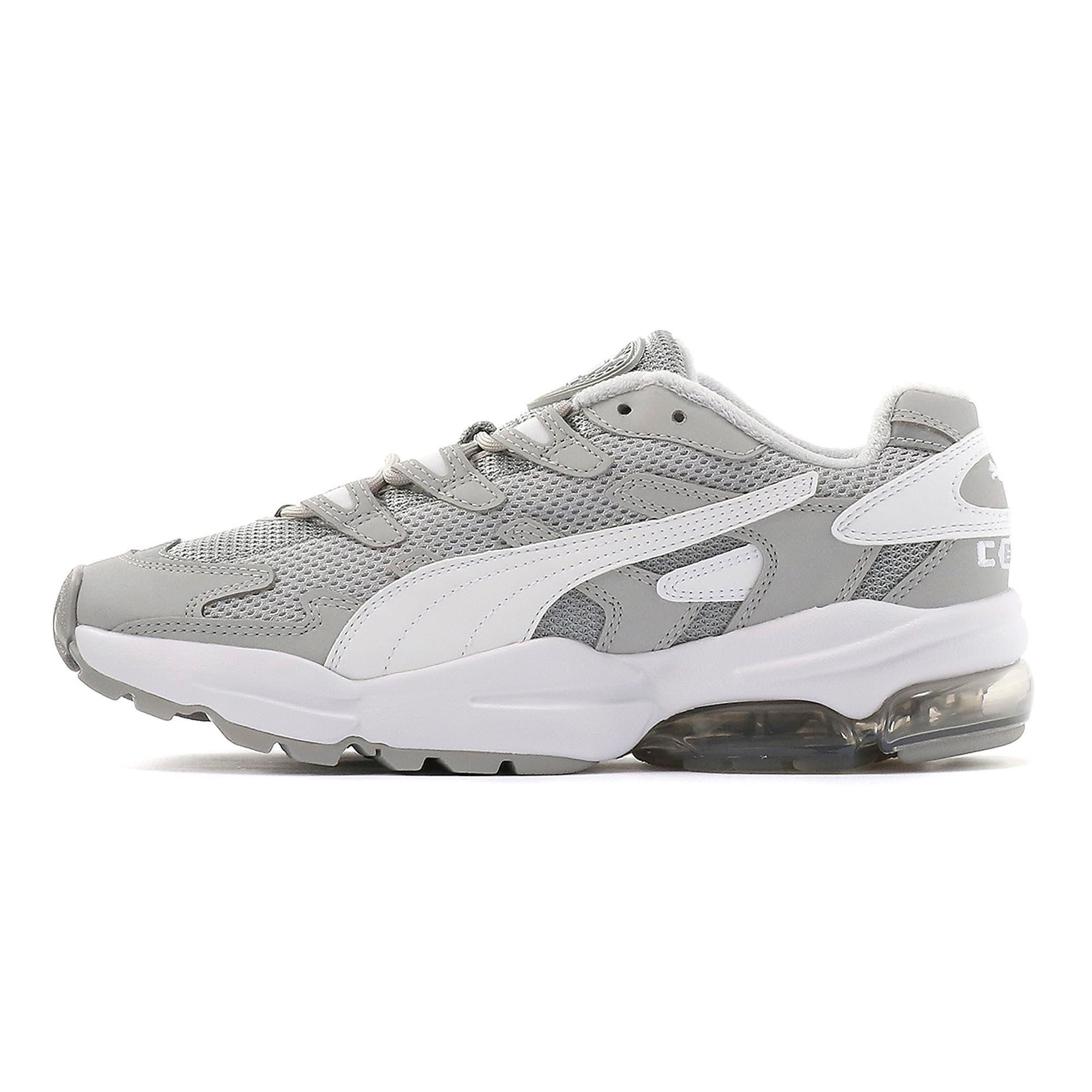 Thumbnail 1 of CELL Alien OG Sneakers, High Rise-Puma White, medium
