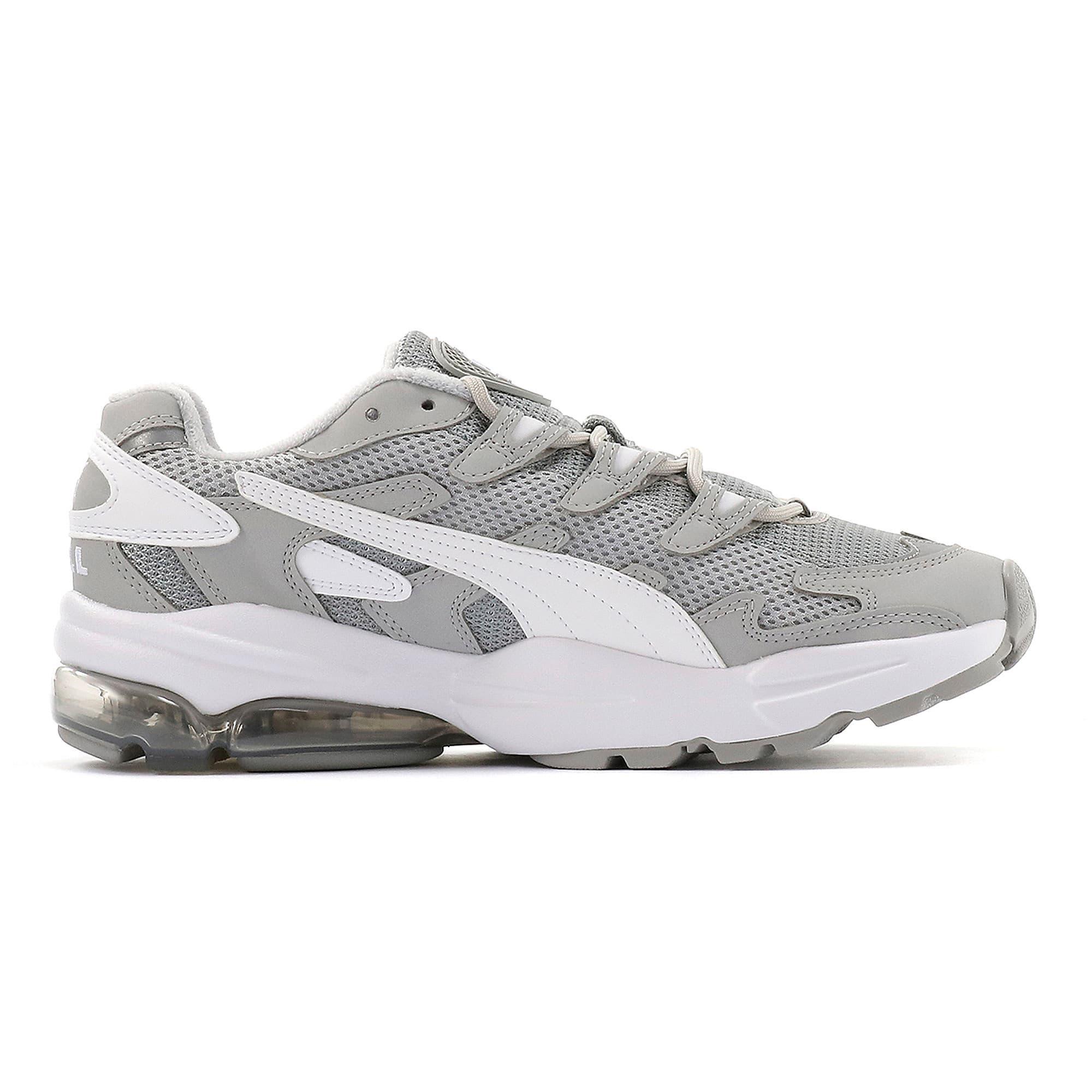Thumbnail 4 of CELL Alien OG Sneakers, High Rise-Puma White, medium