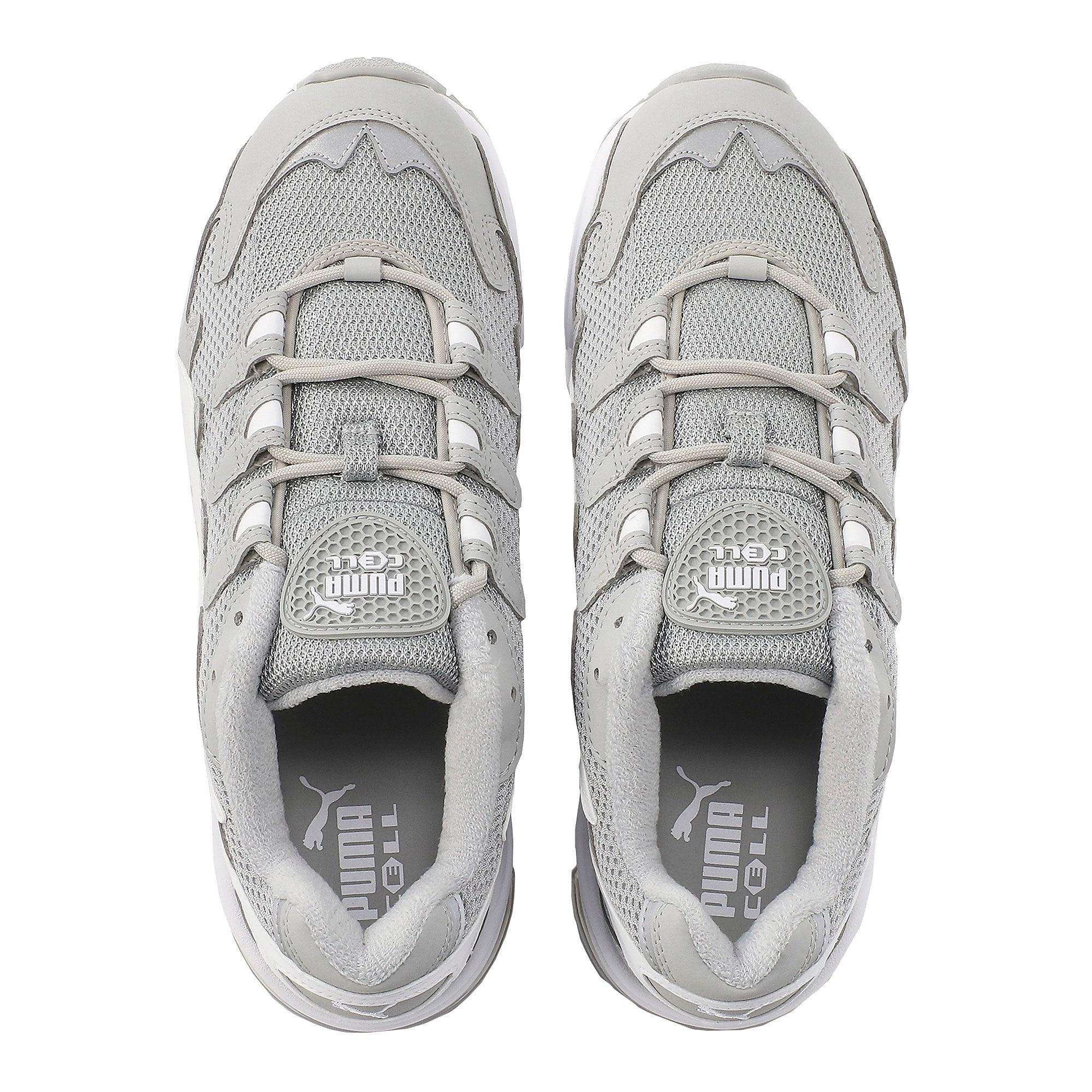 Thumbnail 5 of CELL Alien OG Sneakers, High Rise-Puma White, medium