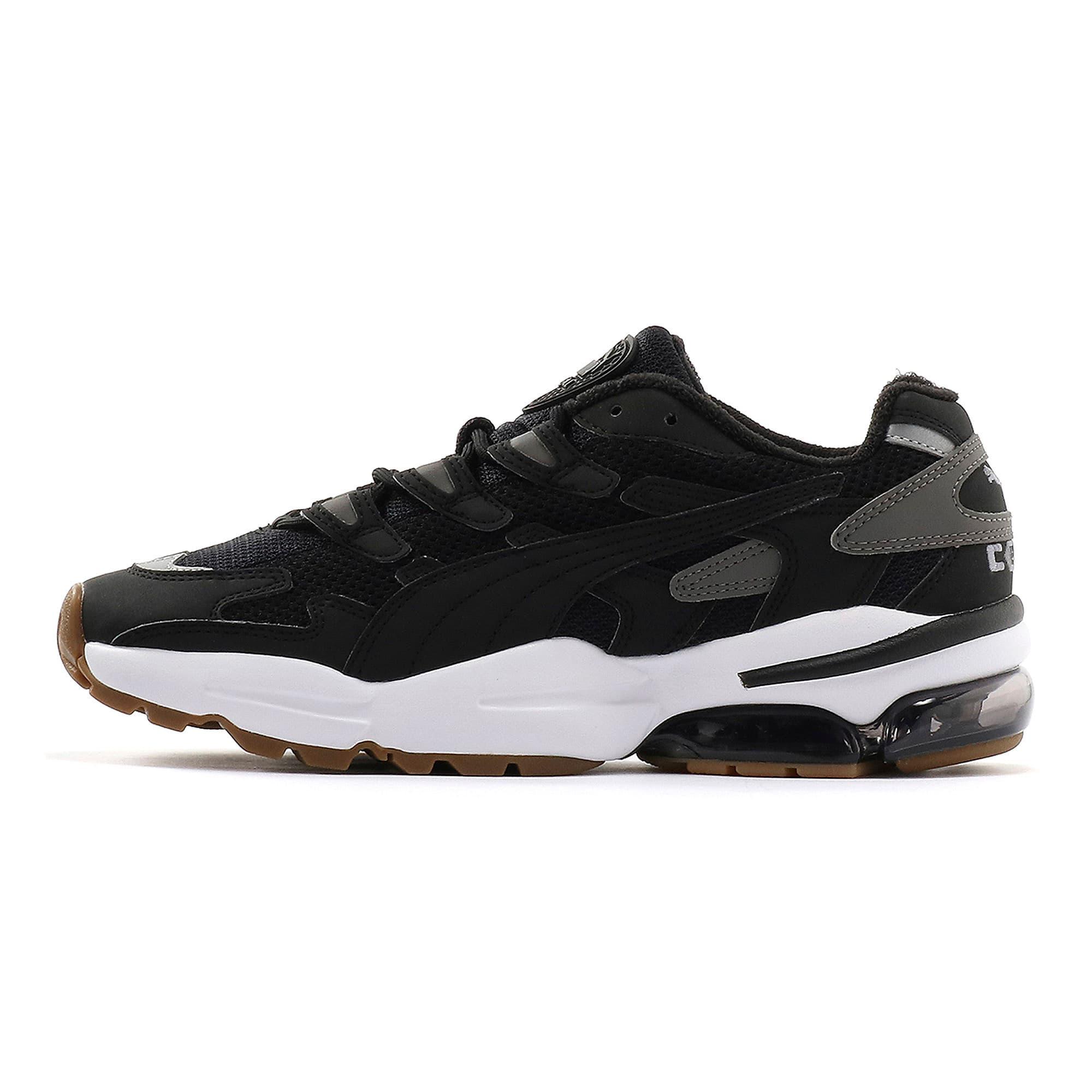 Thumbnail 1 of CELL Alien OG Sneakers, Puma Black-Gum, medium