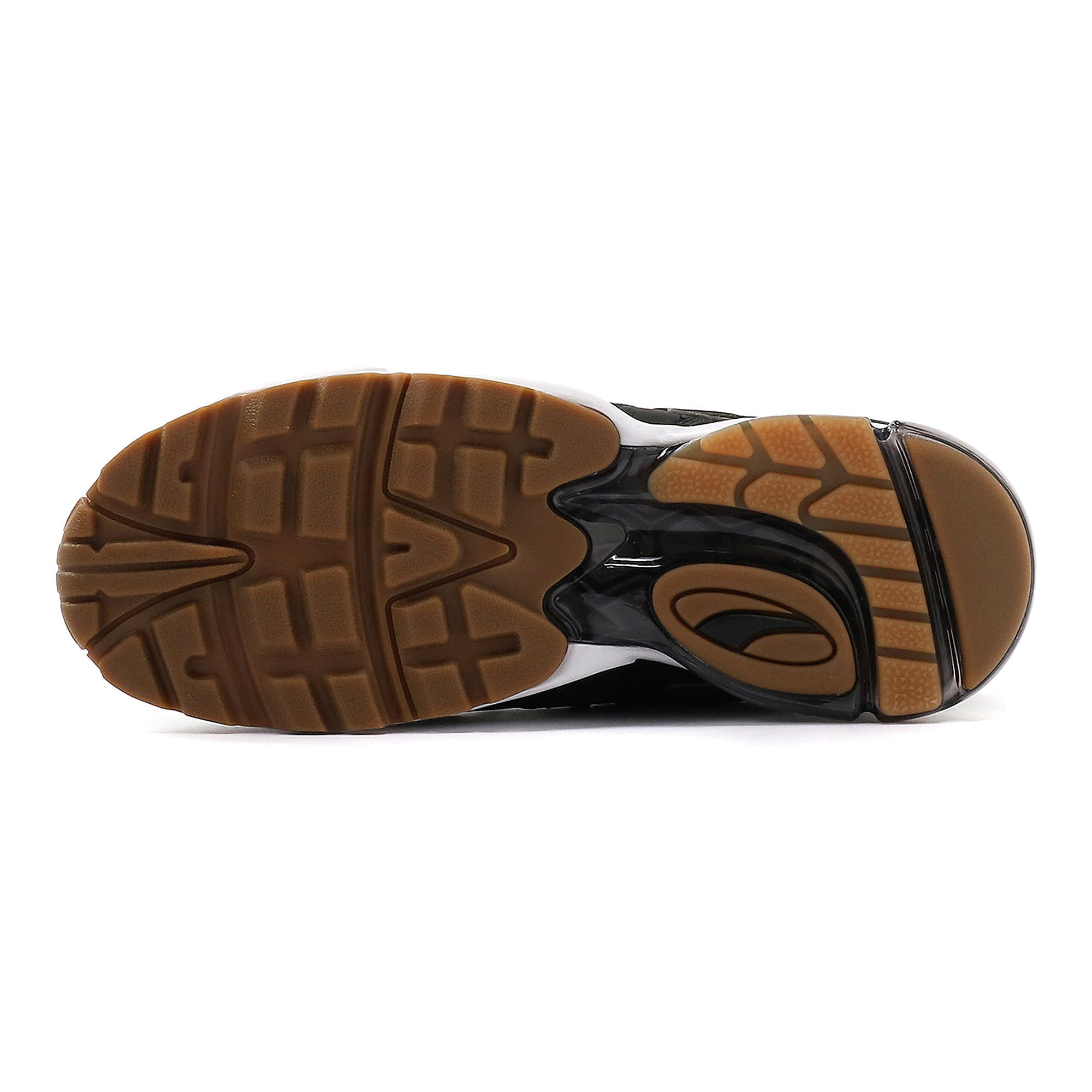 Thumbnail 4 of CELL Alien OG Sneakers, Puma Black-Gum, medium